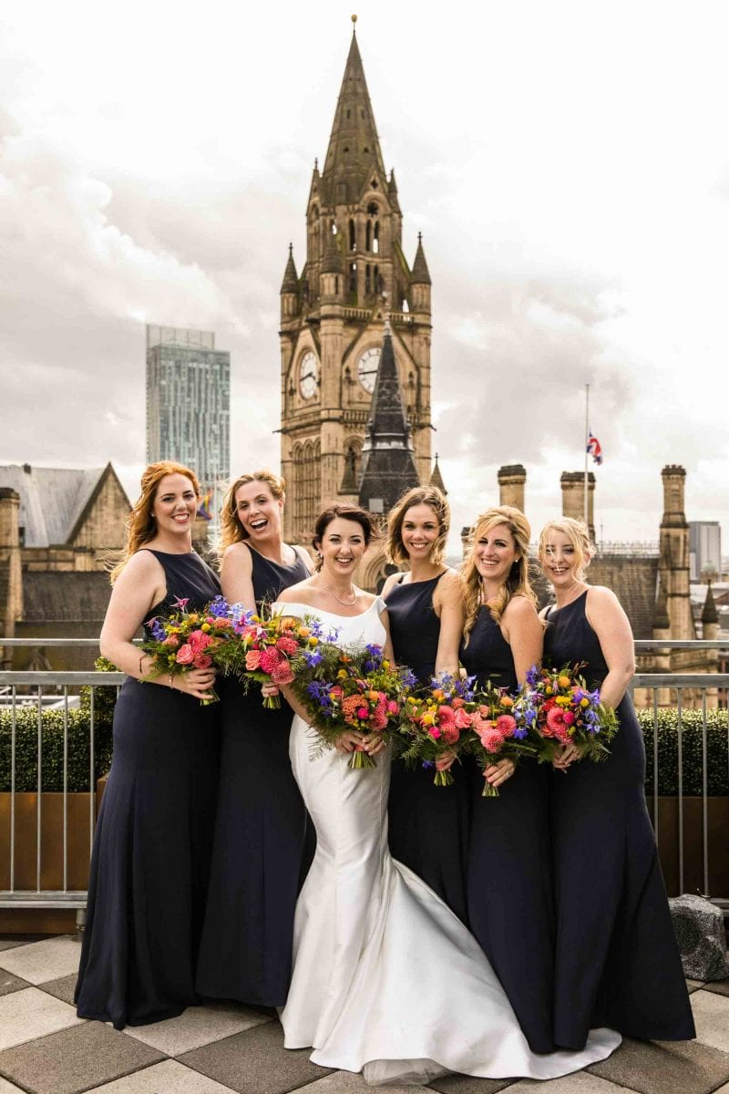 Wedding Photos King Street Townhouse