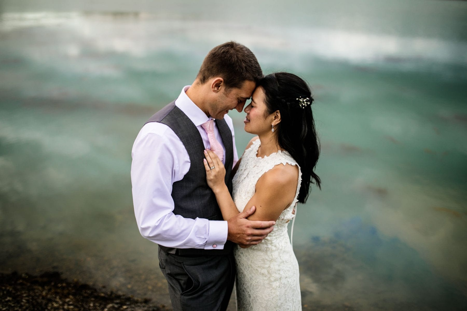 Manley Mere Wedding Photographs