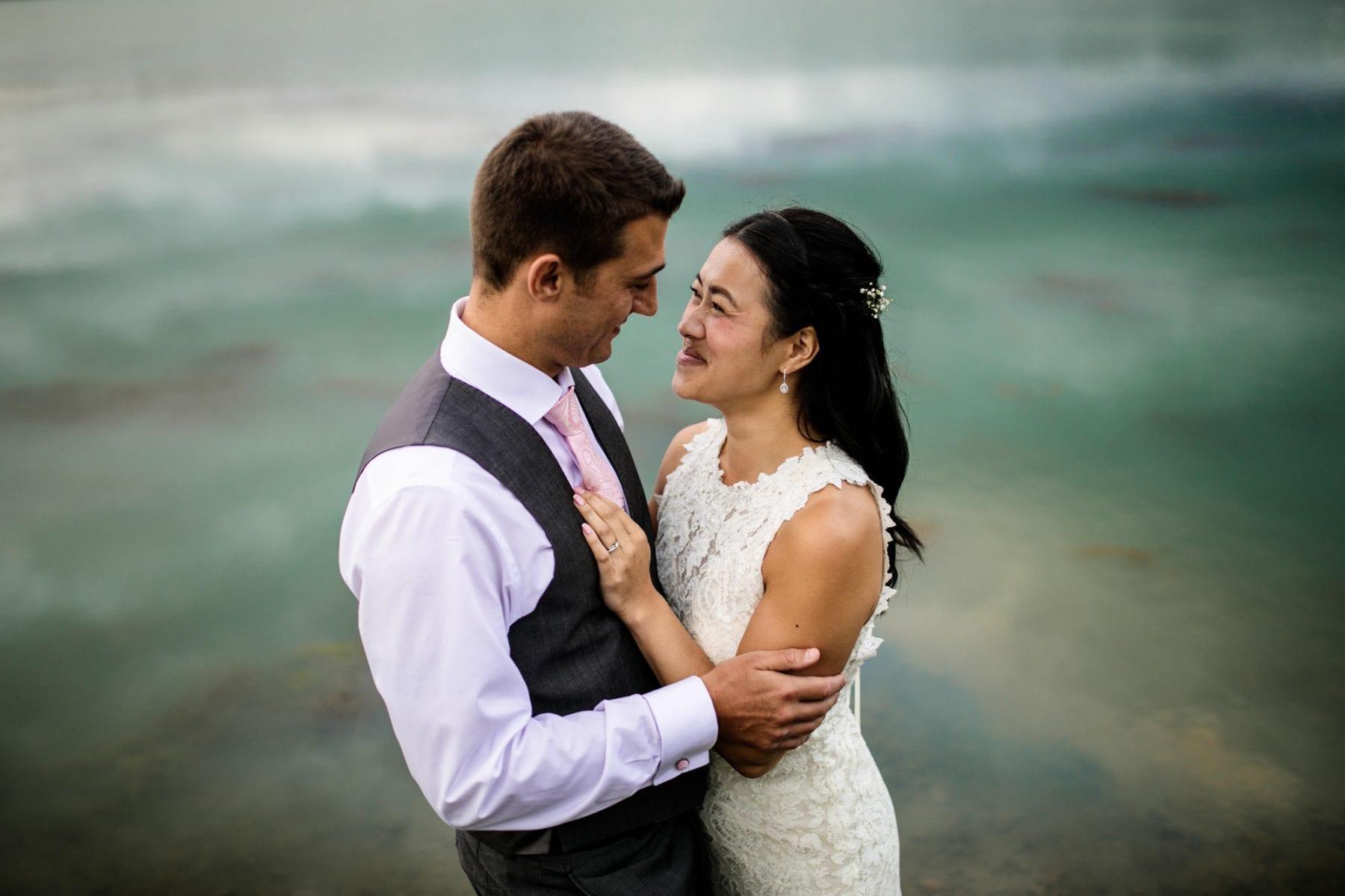 Manley Mere Wedding Photos