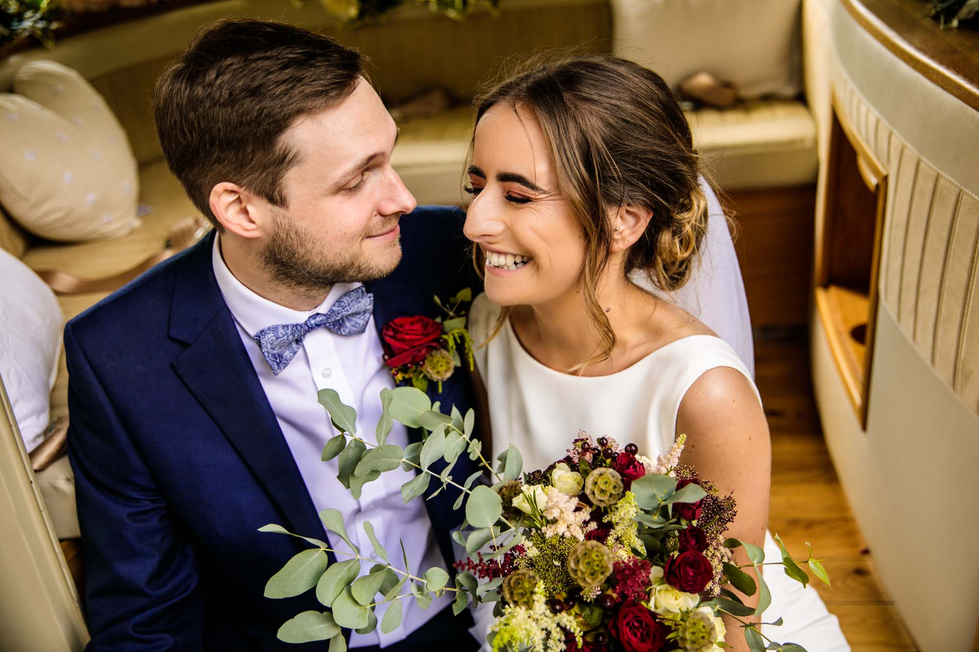 All Saints Church Marple Wedding Photographer
