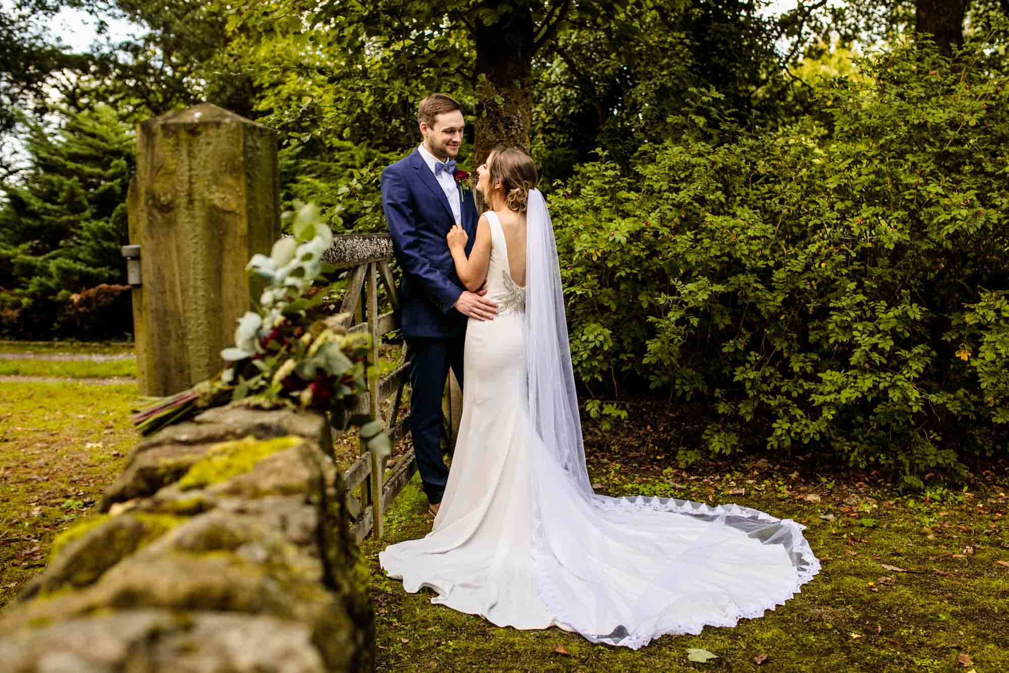 Mellor Field Wedding Photographer