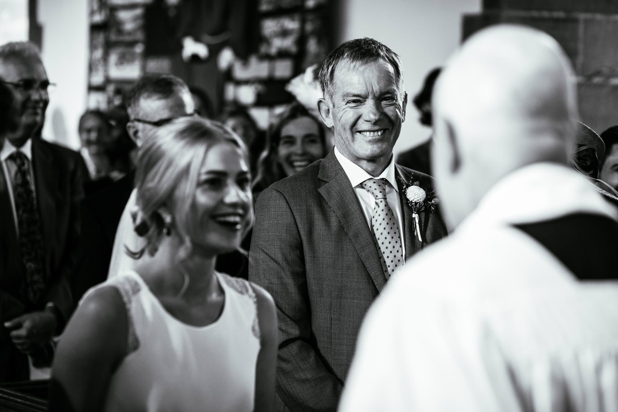 St Cuthberts Great Salkeld Wedding Photographer