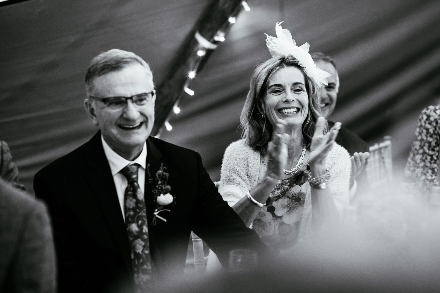 Tipi Wedding Photographs Cumbria