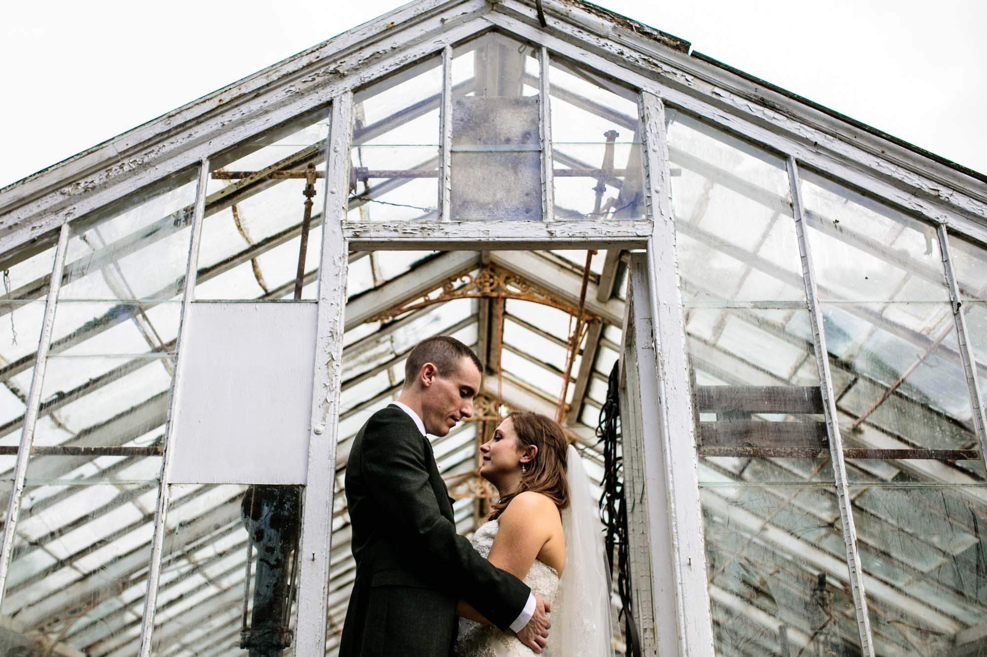 Creative Wedding Photos Plas Dinam