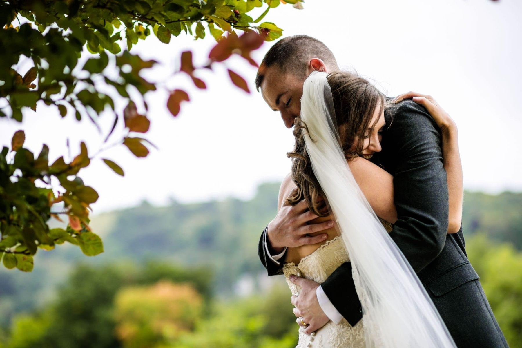 Plas Dinam Creative Wedding Photography