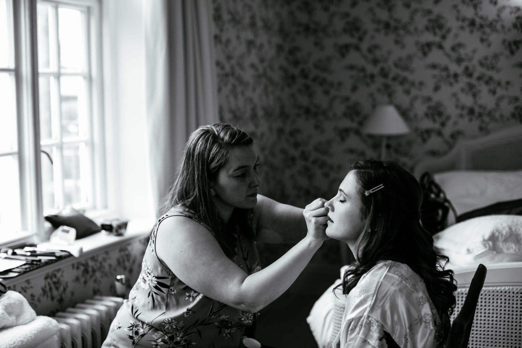Plas Dinam Documentary Wedding Photography