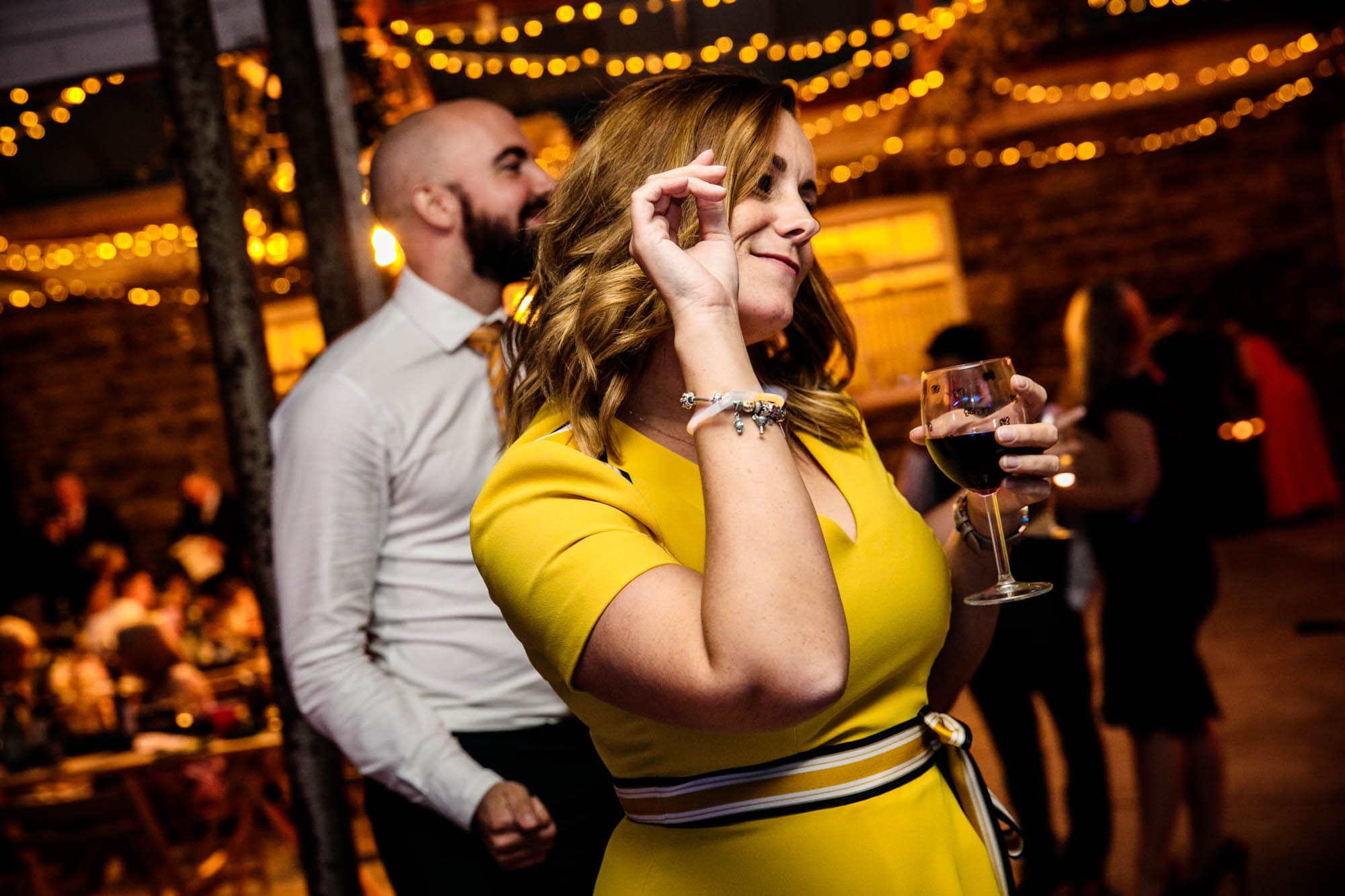 Plas Dinam Fun Wedding Photographer