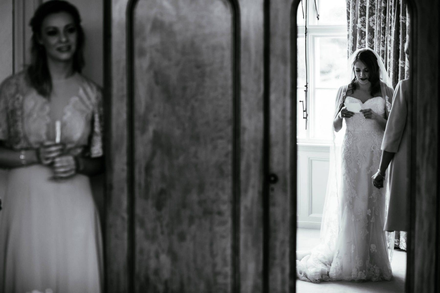 Plas Dinam Natural Wedding Photographs