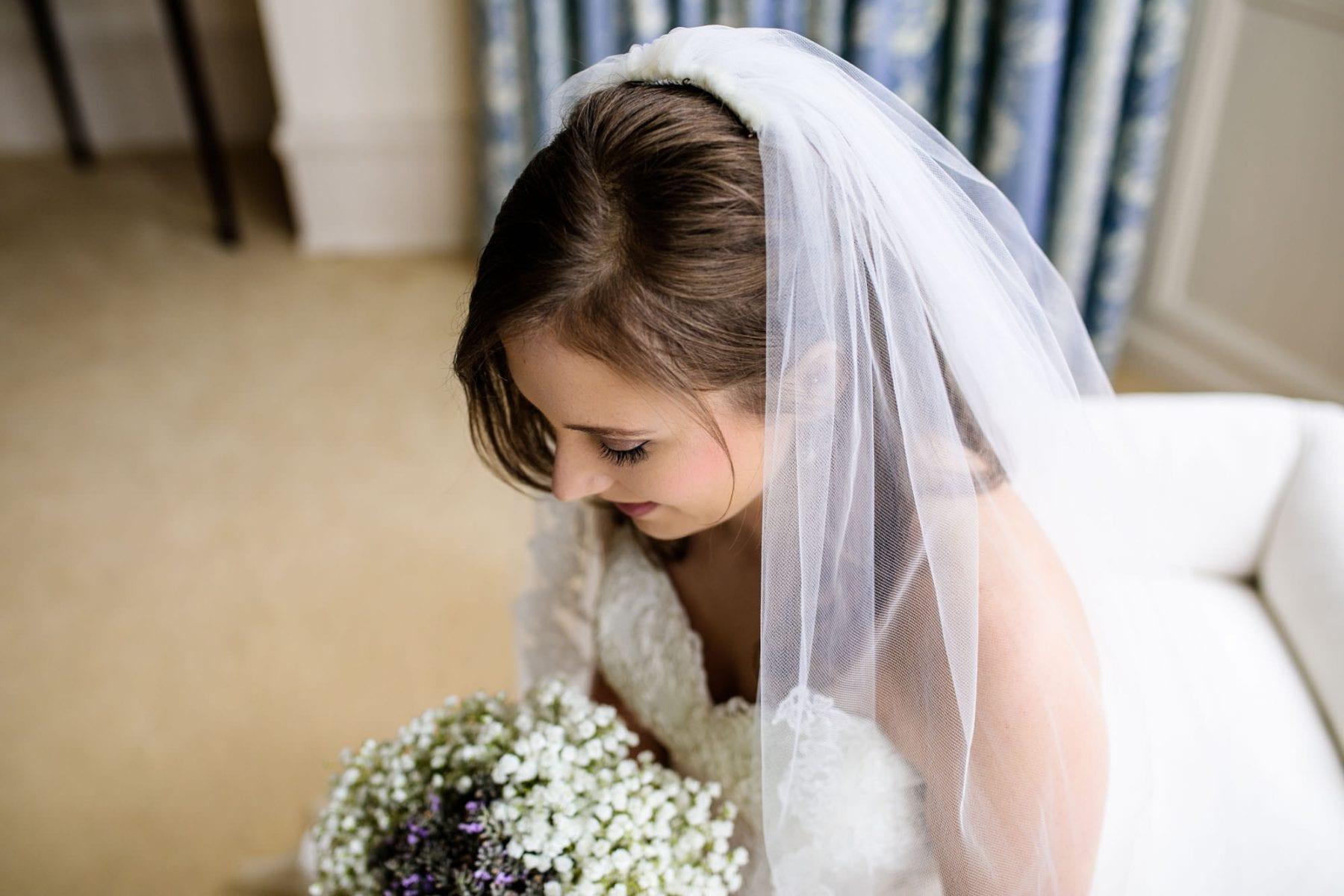 Plas Dinam Natural Wedding Photos