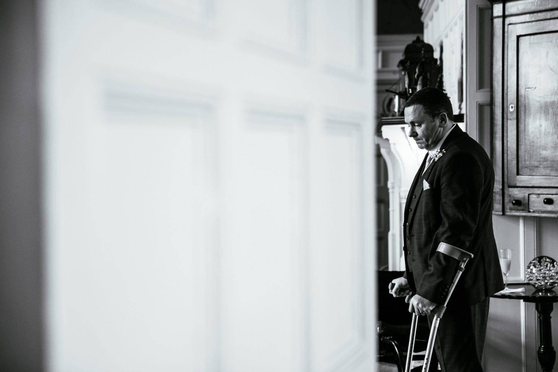 Plas Dinam Wedding Photographer