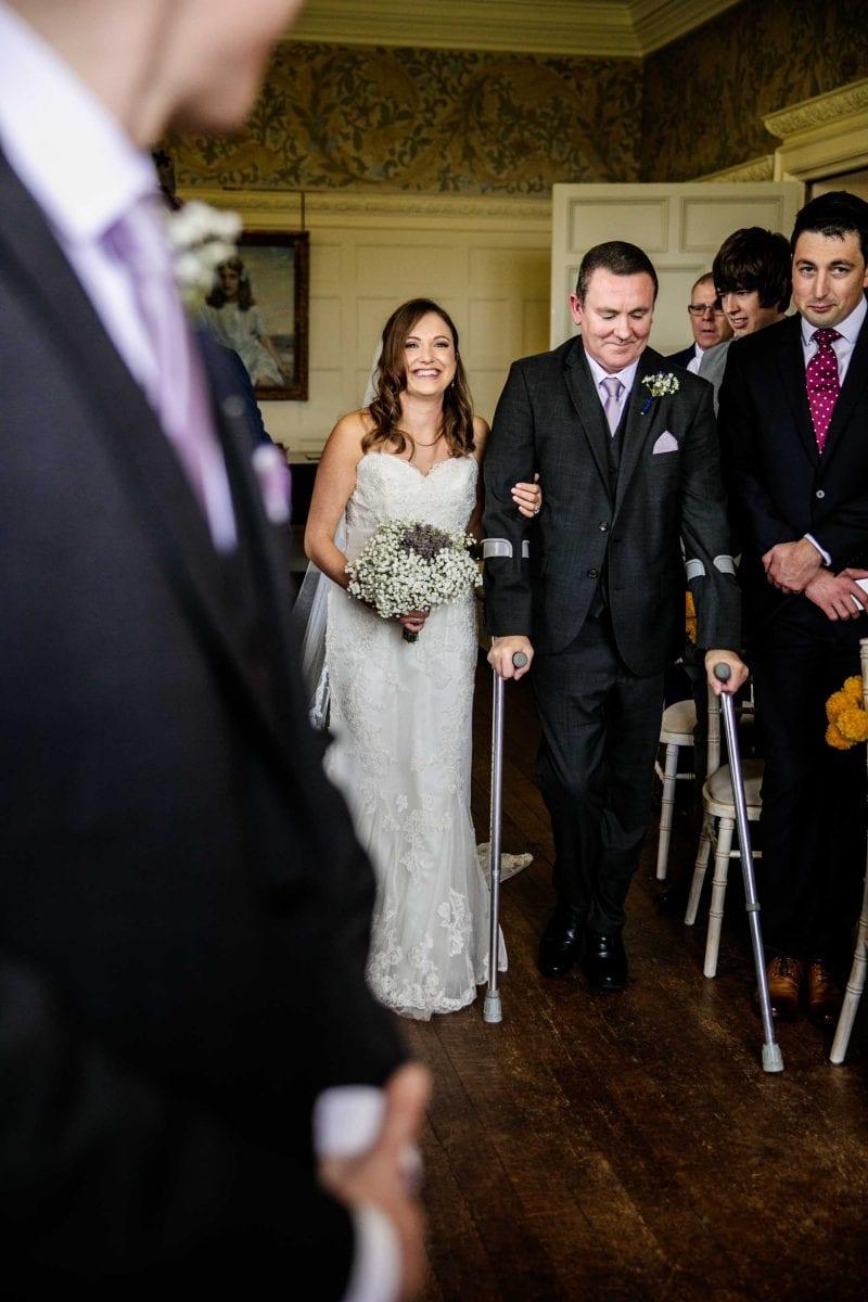Plas Dinam Wedding