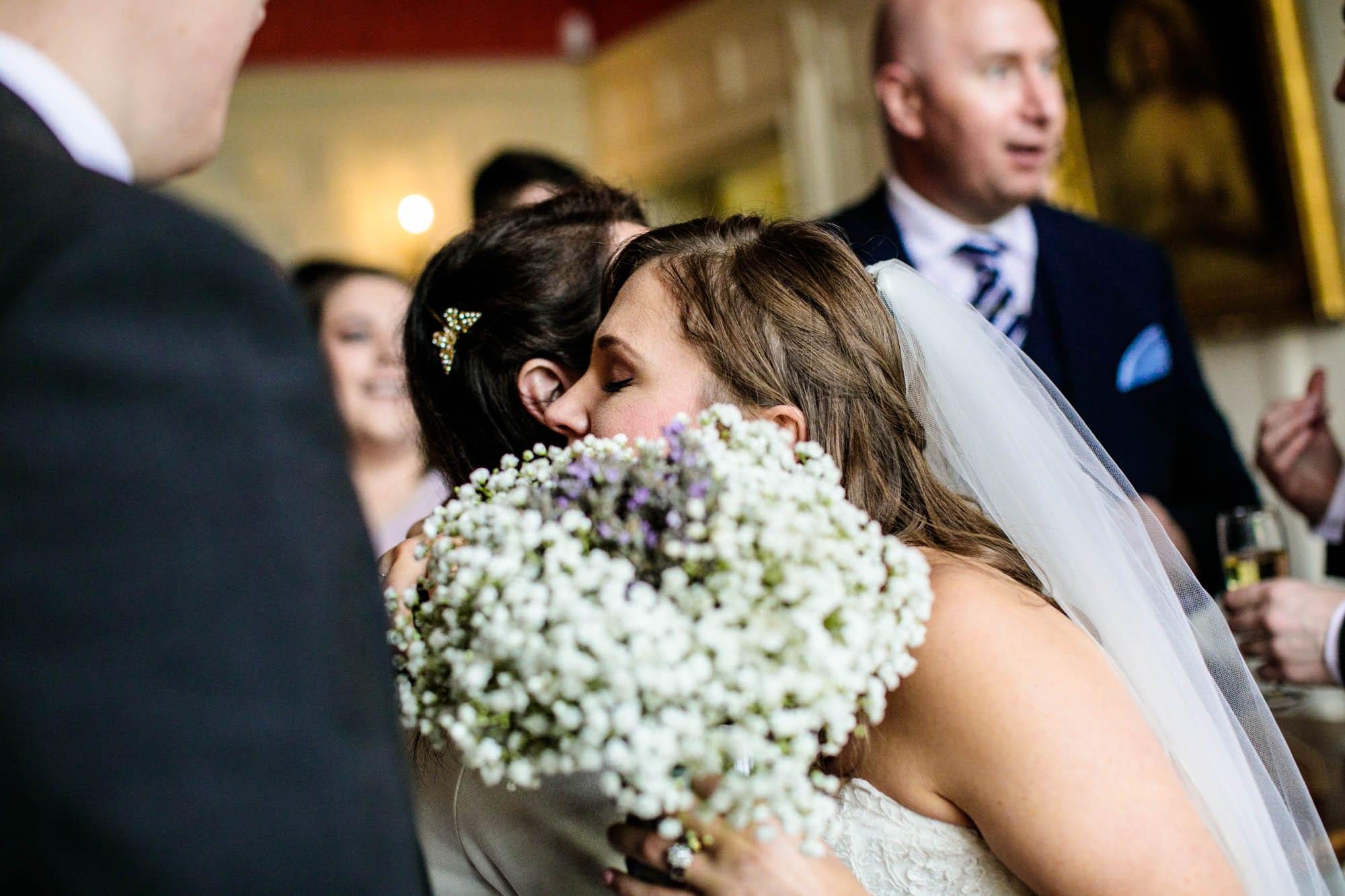 Wedding Ceremony Photographer Plas Dinam