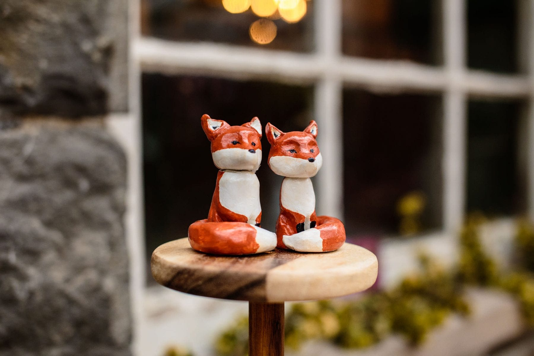 Wedding Receptions Plas Dinam