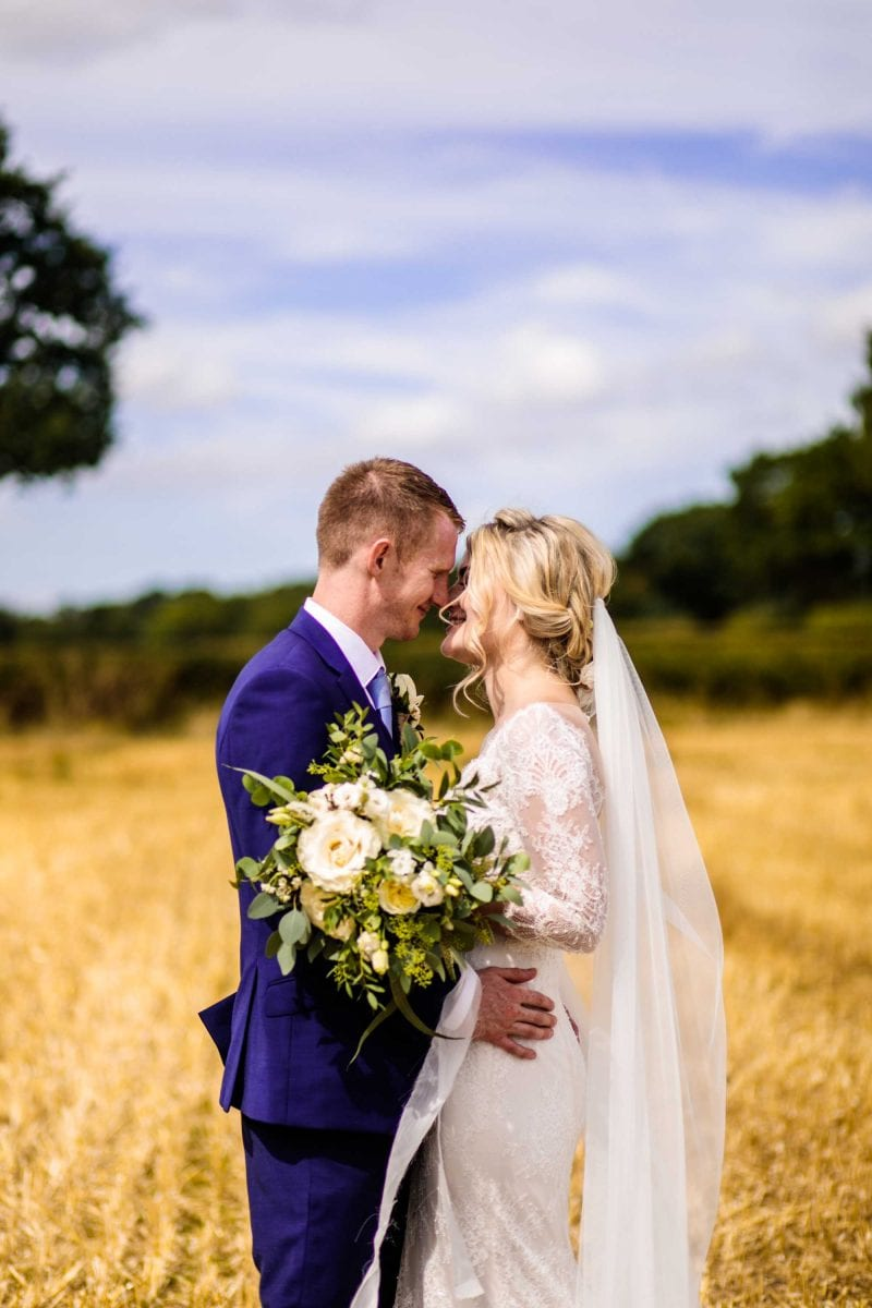 Stock Farm Wedding Barn Colourful Photography