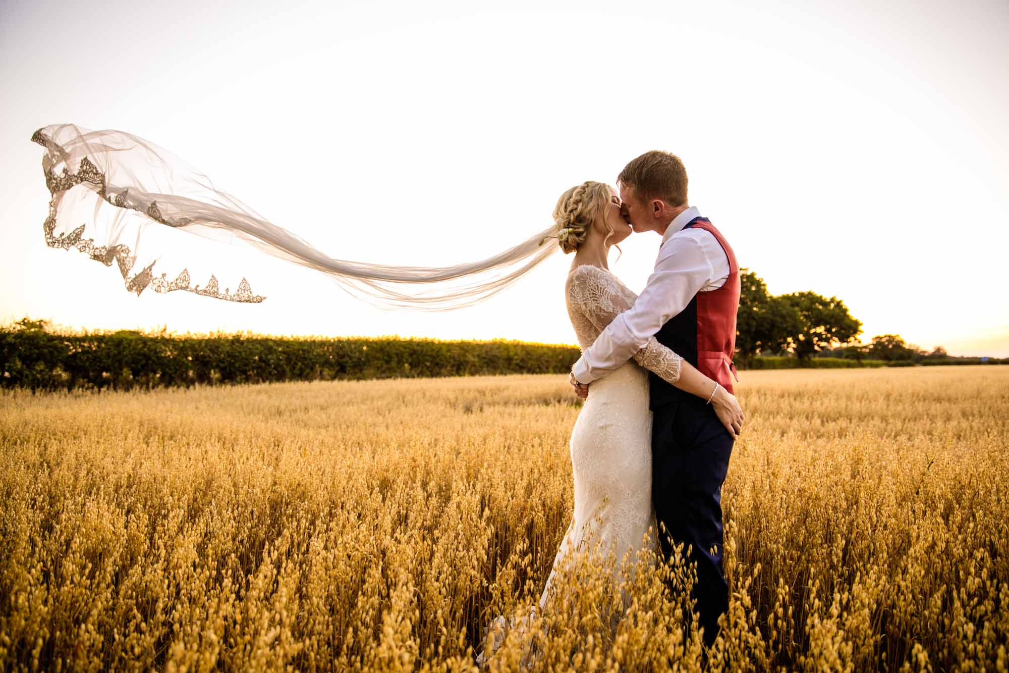 Stock Farm Wedding Barn Photographer