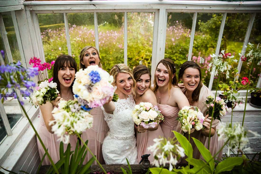 Fun-Wedding-Photography-Eyam-Hall