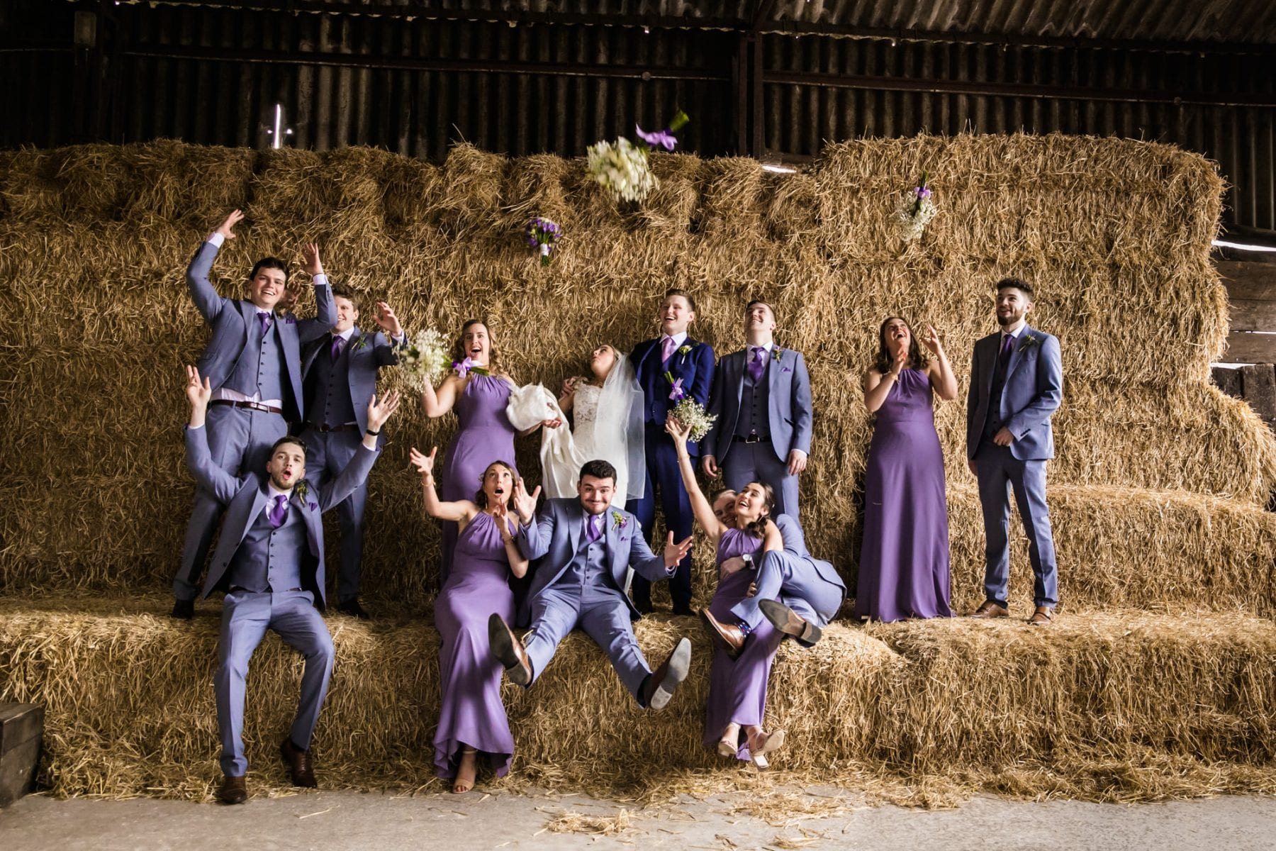 Owen House Wedding Barn Photographer