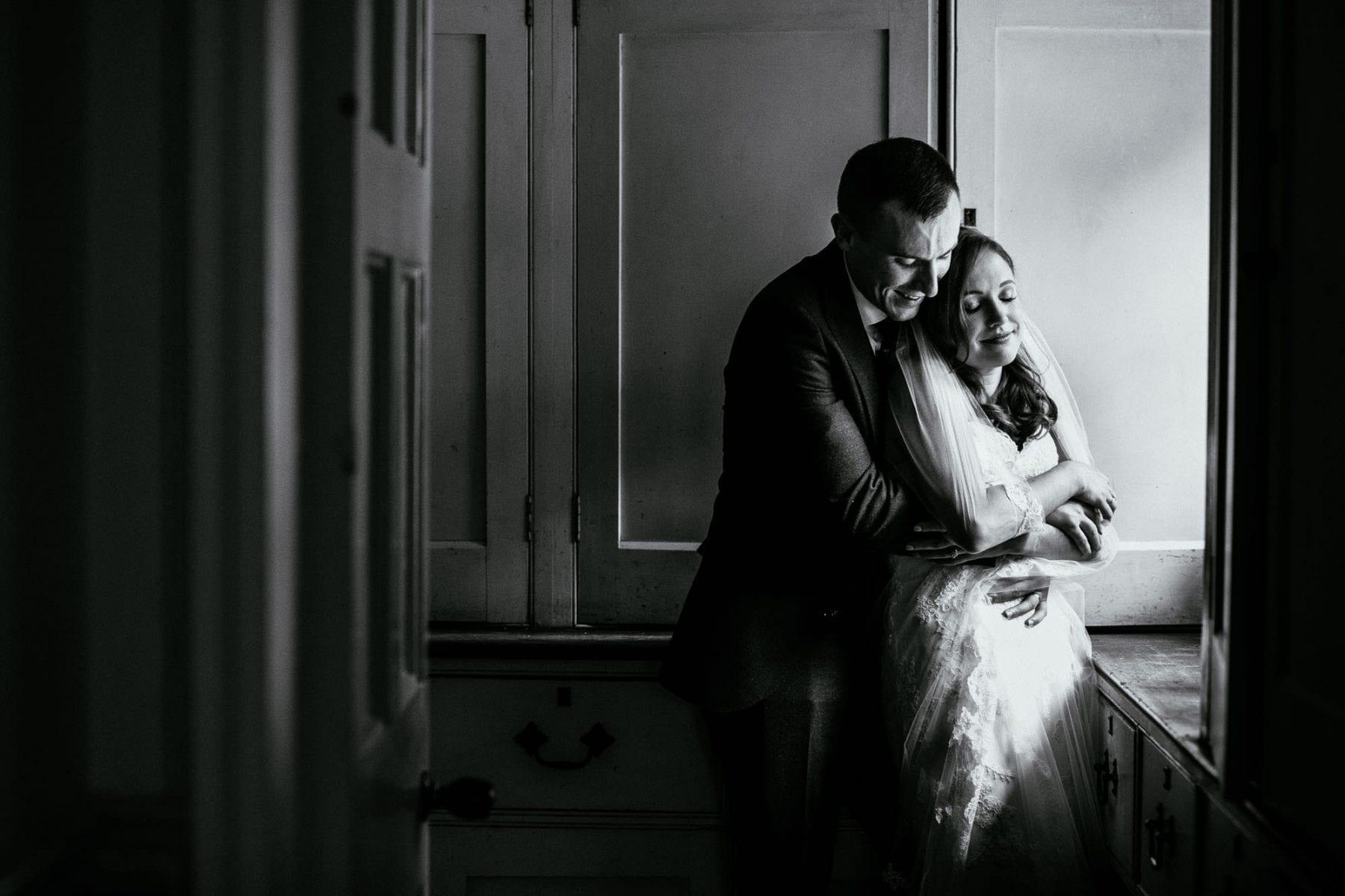 Plas Dinam Creative Wedding Photographer