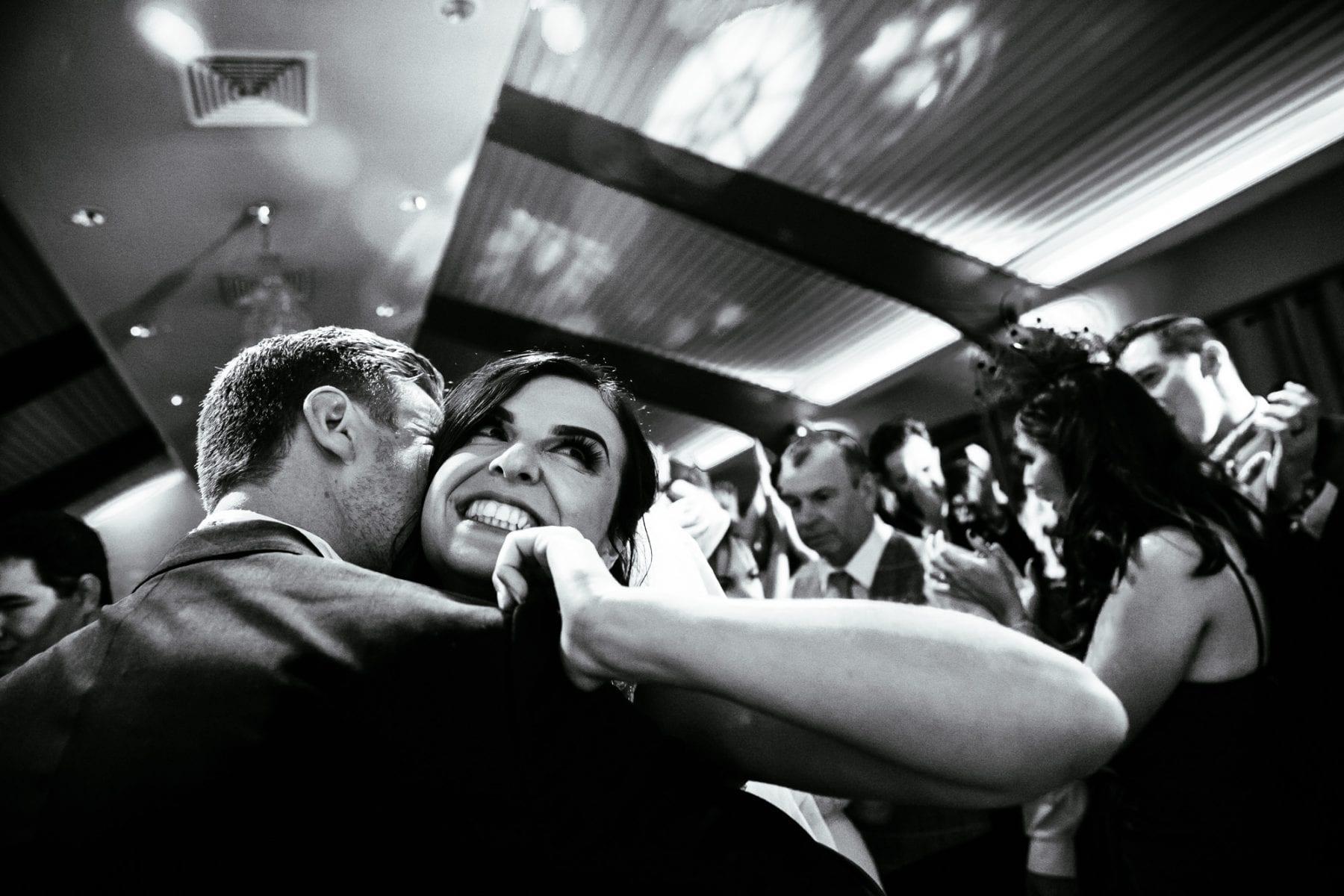 Real Wedding Photographer Colshaw Hall