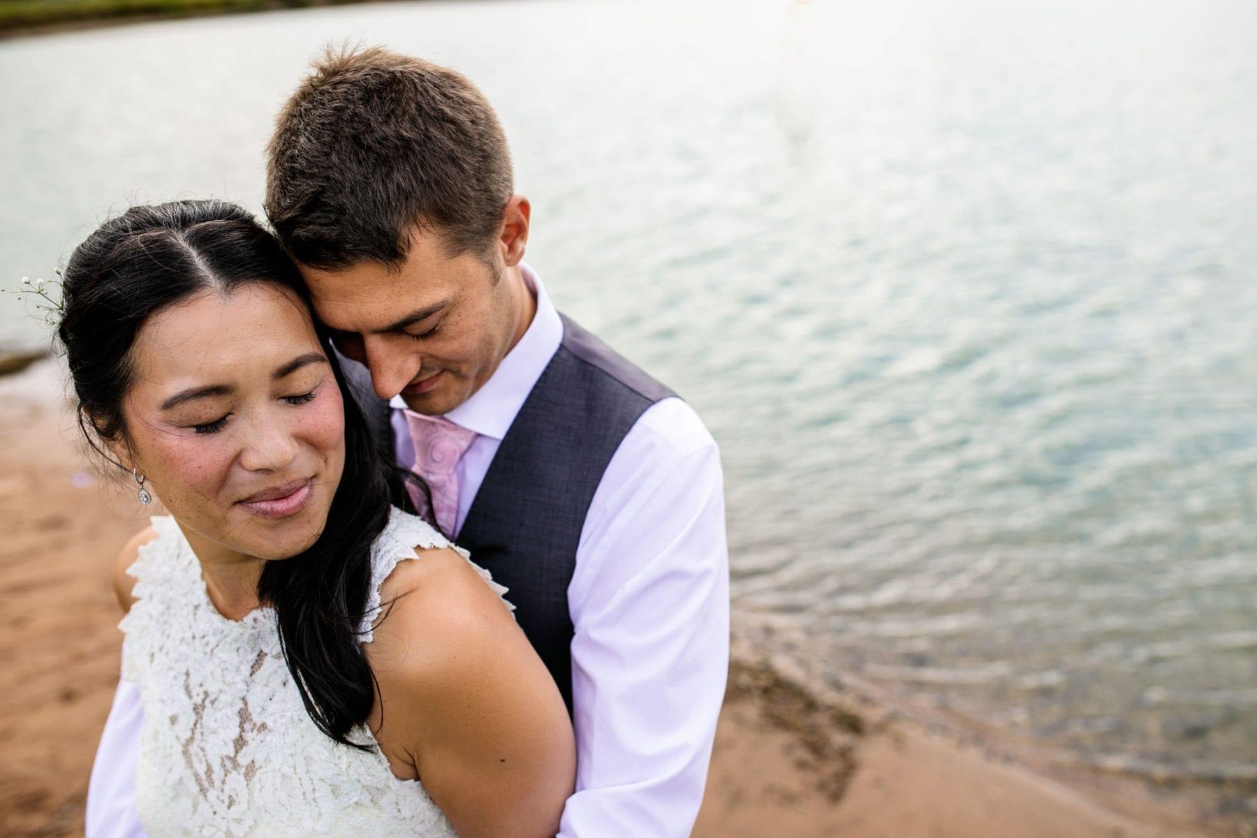 Wedding Photographer Manley Mere
