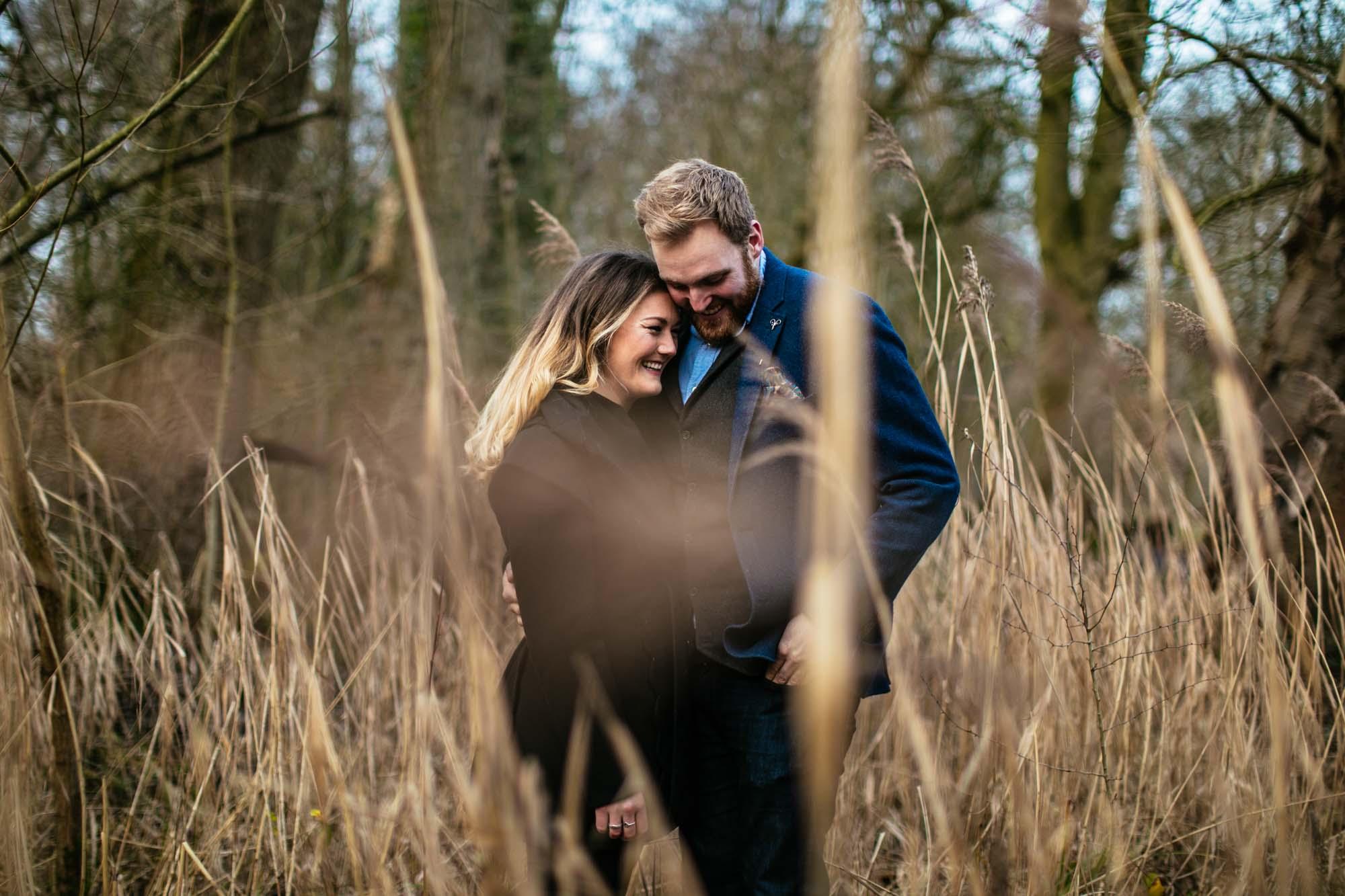 Wedding Photographer Fletcher Moss Didsbury