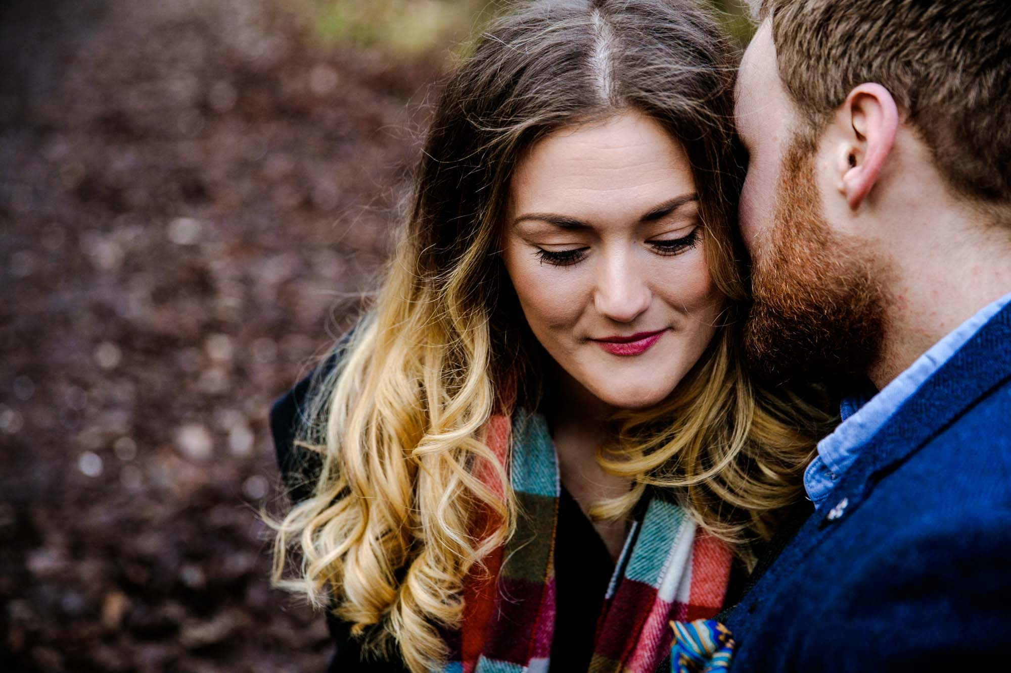 Prewedding Shoot Fletcher Moss Didsbury