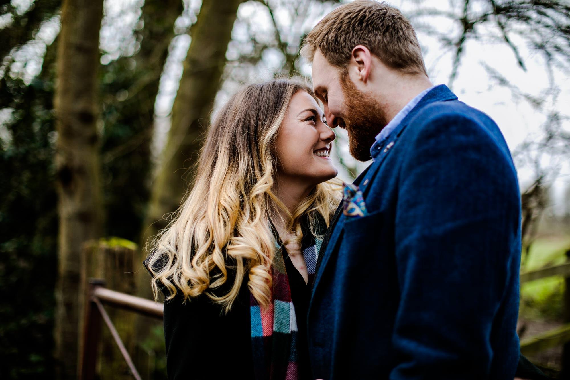 Wedding Photographs Fletcher Moss Didsbury