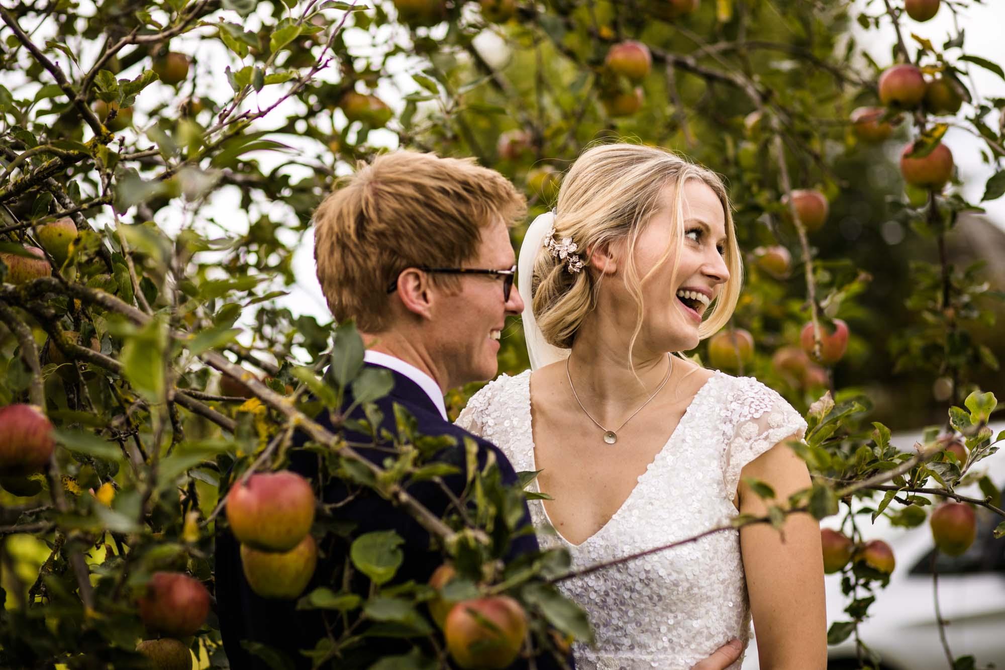 Colourful Wedding Photographer Cheshire