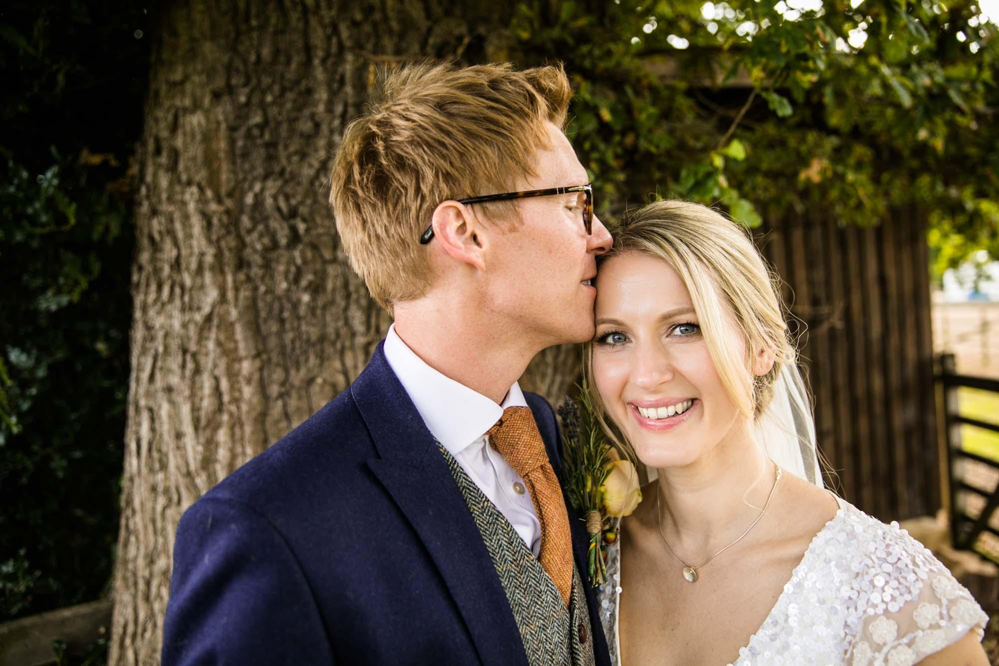 Colourful Wedding Photography Cheshire