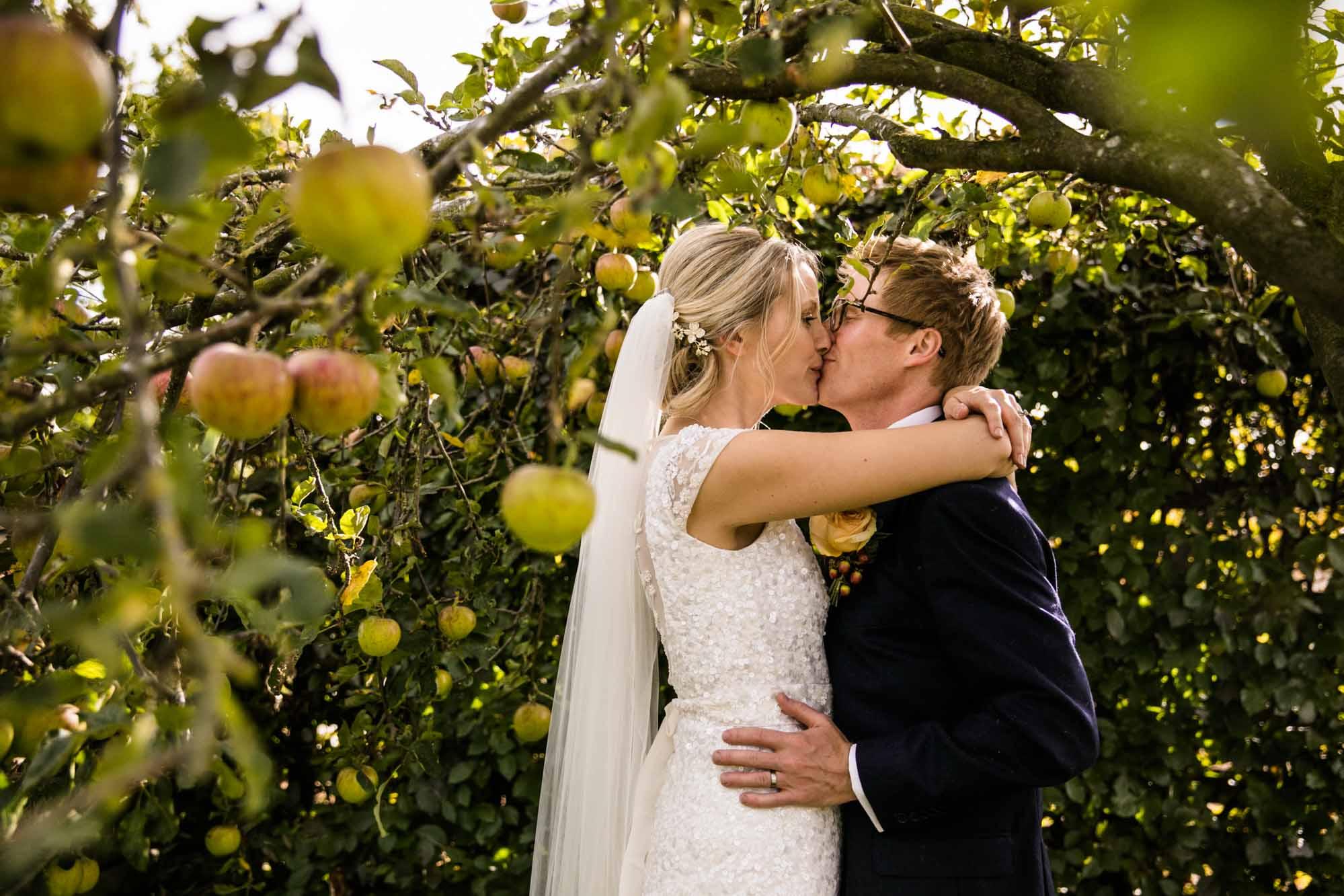 Colourful Wedding Photos Cheshire