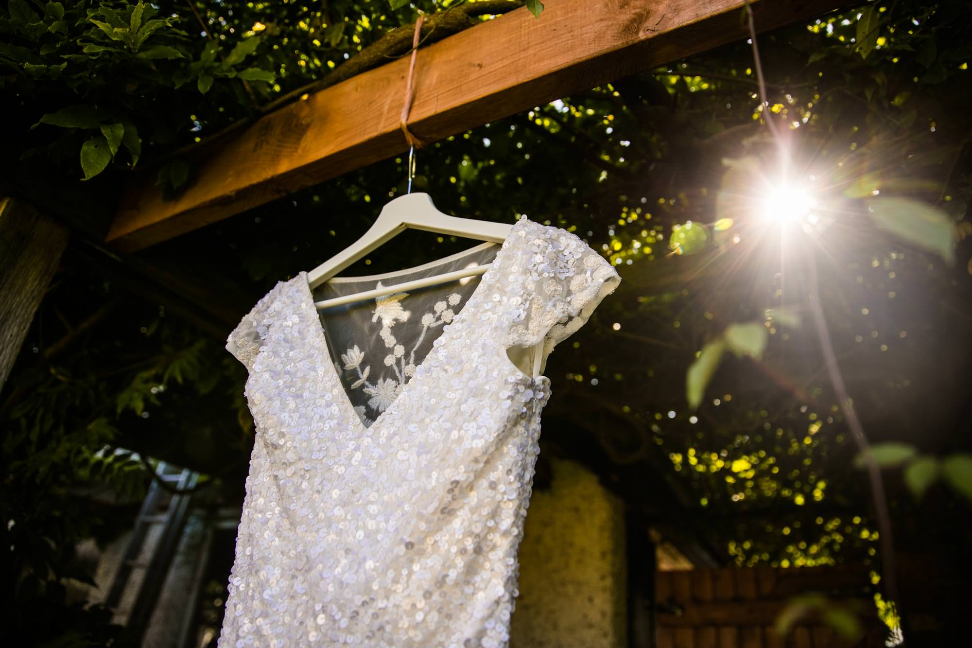 DIY Wedding Cheshire