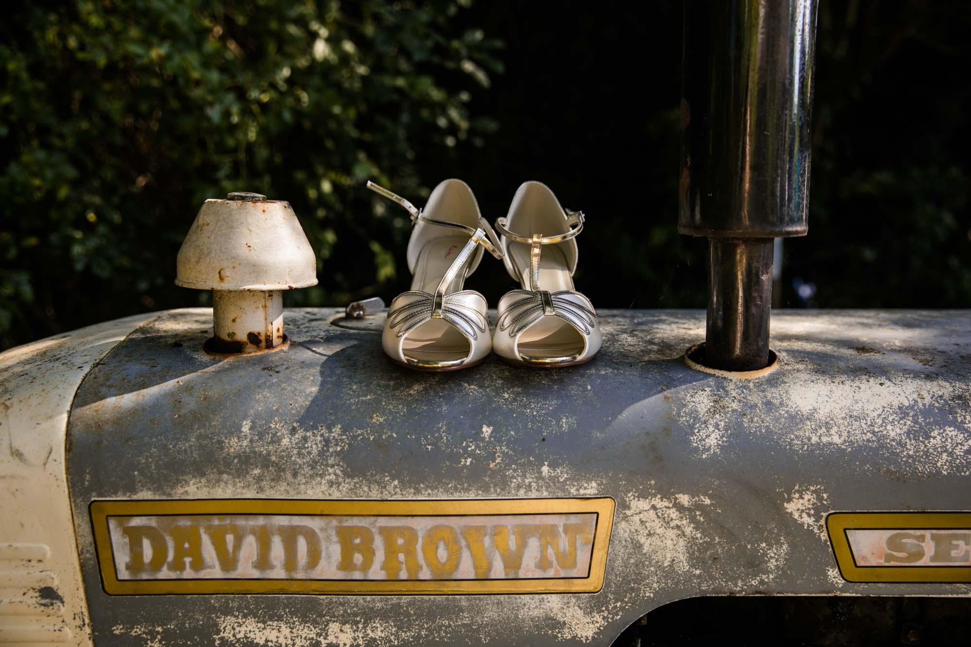 DIY Wedding Photographer in Cheshire