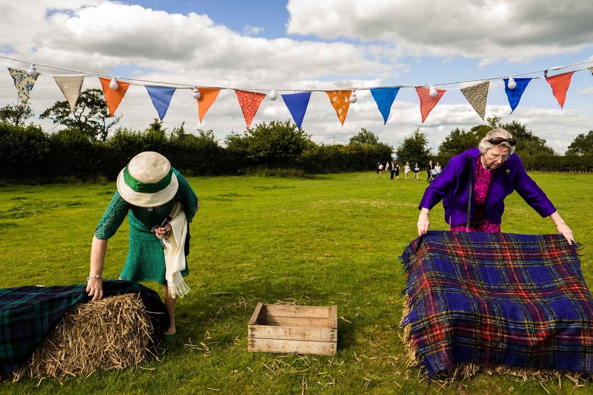 Festival Weddings Cheshire