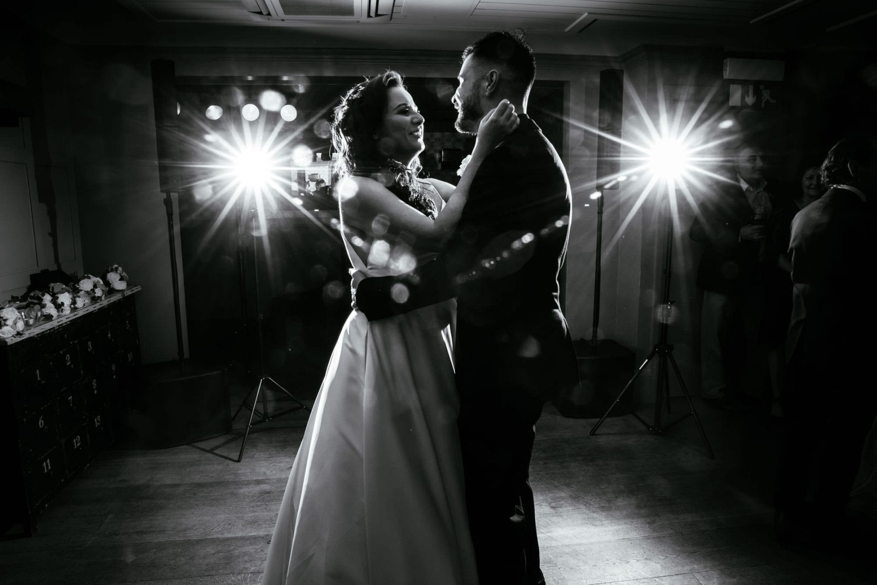 Great John Street Hotel Documentary Wedding Photography