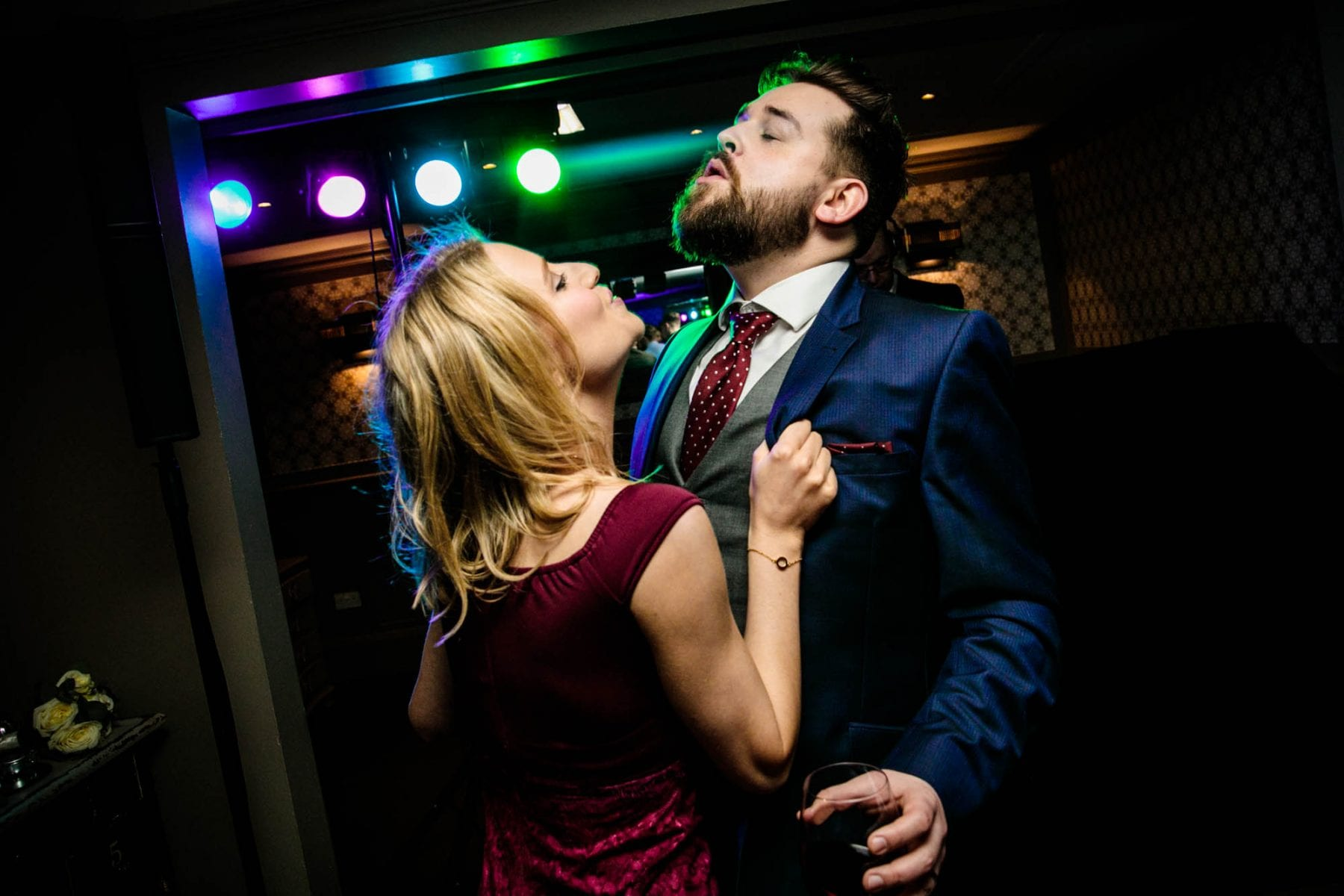 Great John Street Hotel Fun Wedding Photography