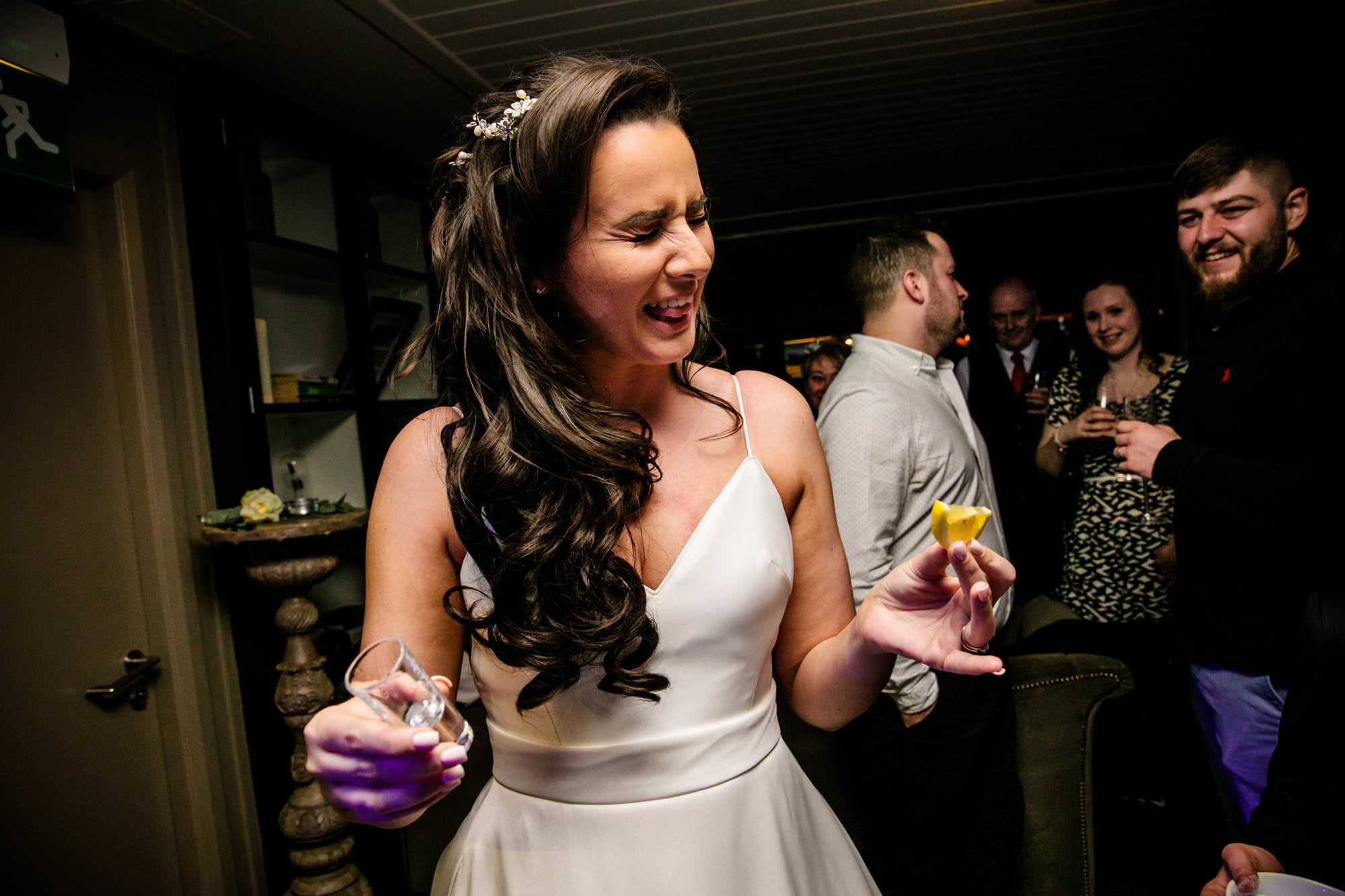 Manchester Fun Wedding Photography