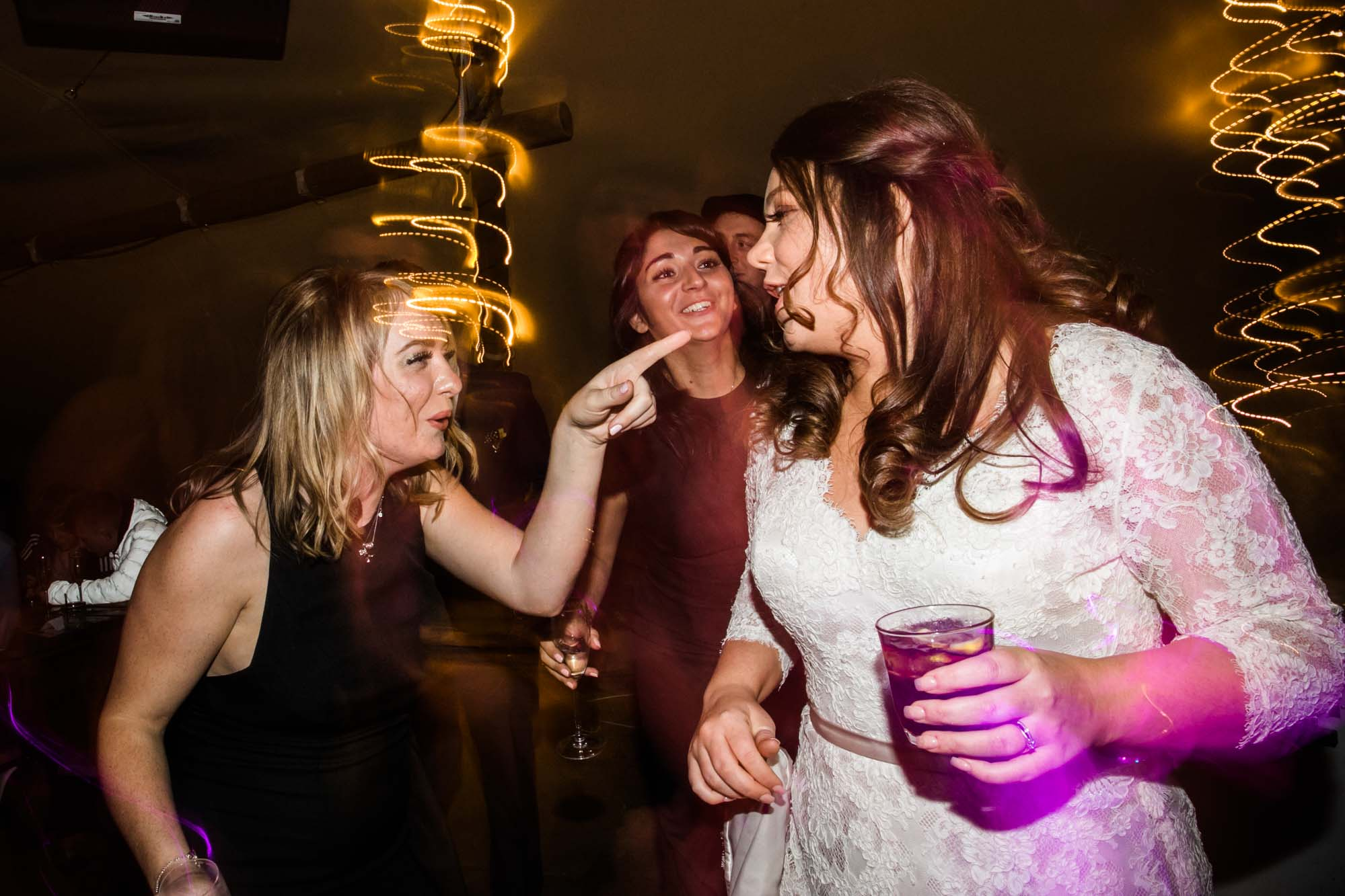 Manchester Fun Wedding Photos