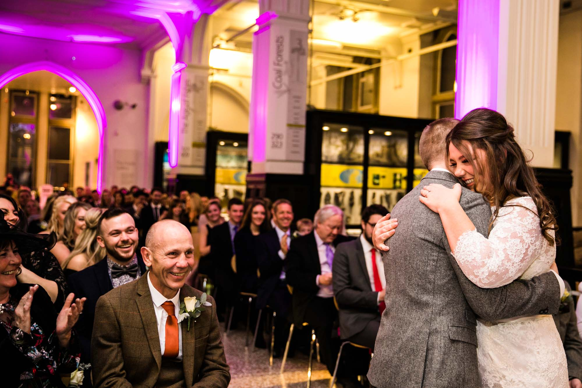 Manchester Museum Wedding Ceremonies