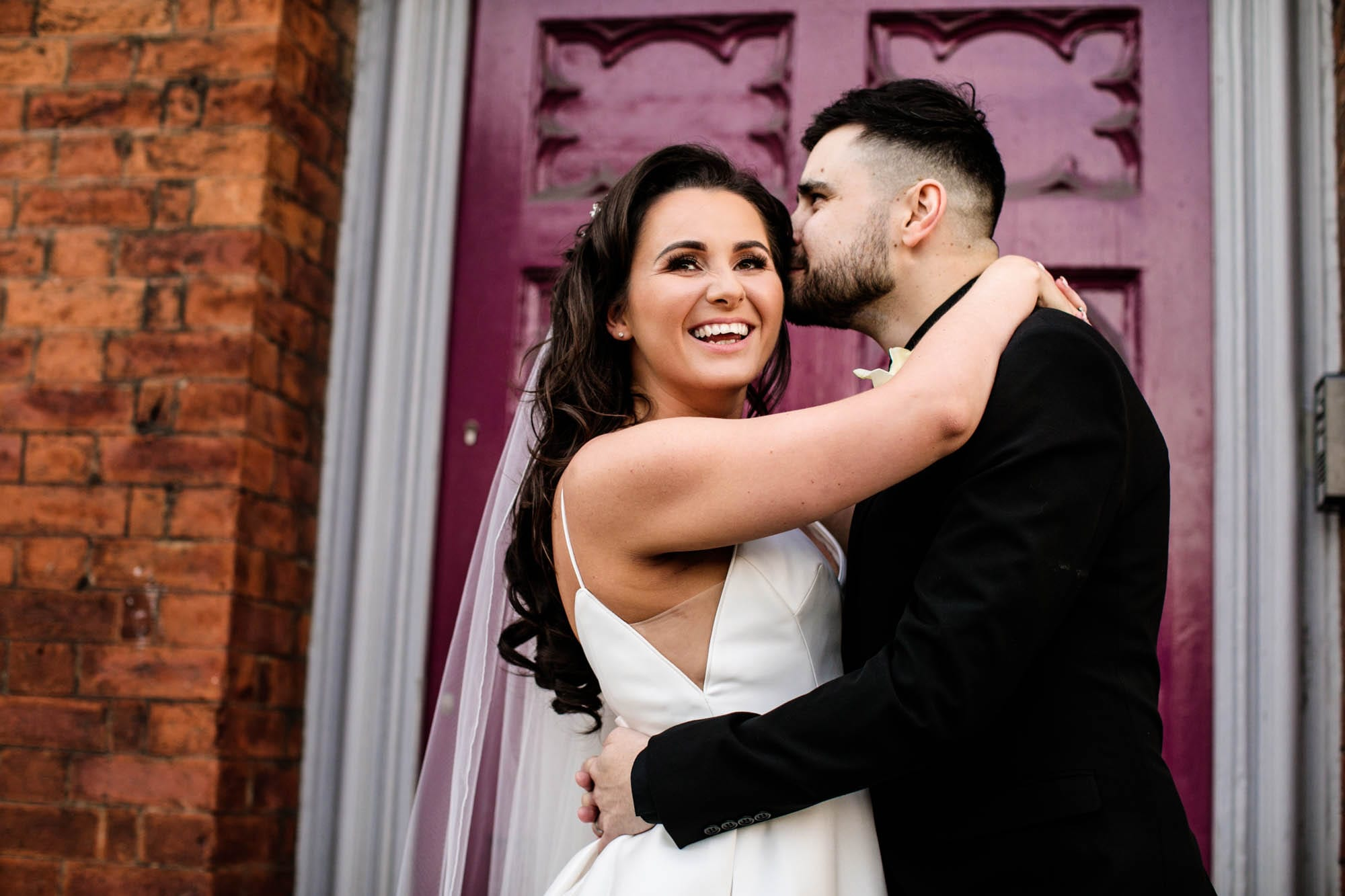 Wedding Photographer Great John Street Hotel