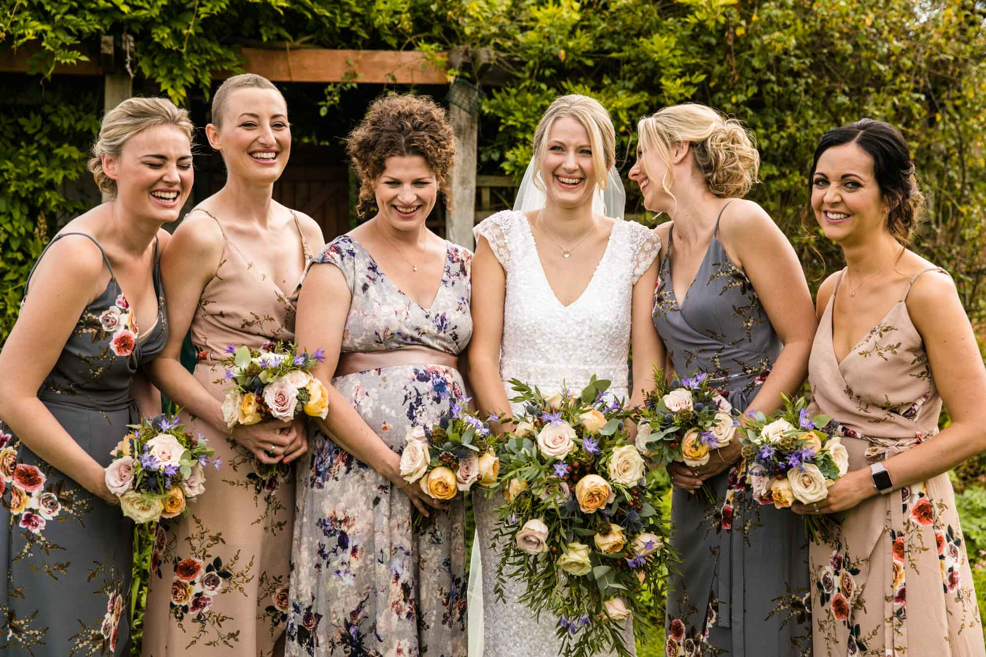 Wedding Photographs Cheshire