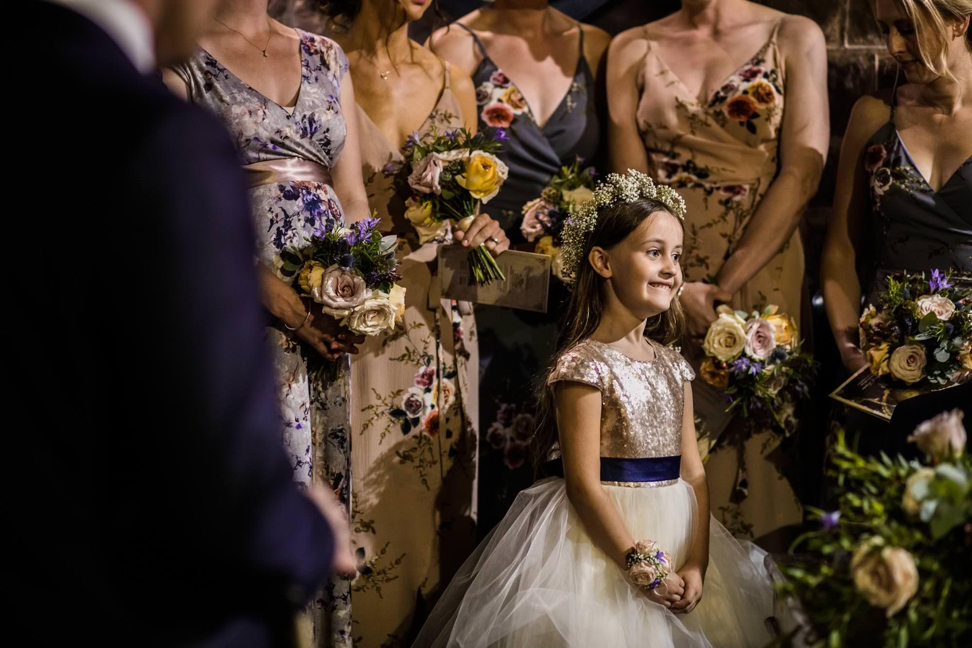 Wedding Photos St Oswalds Backford