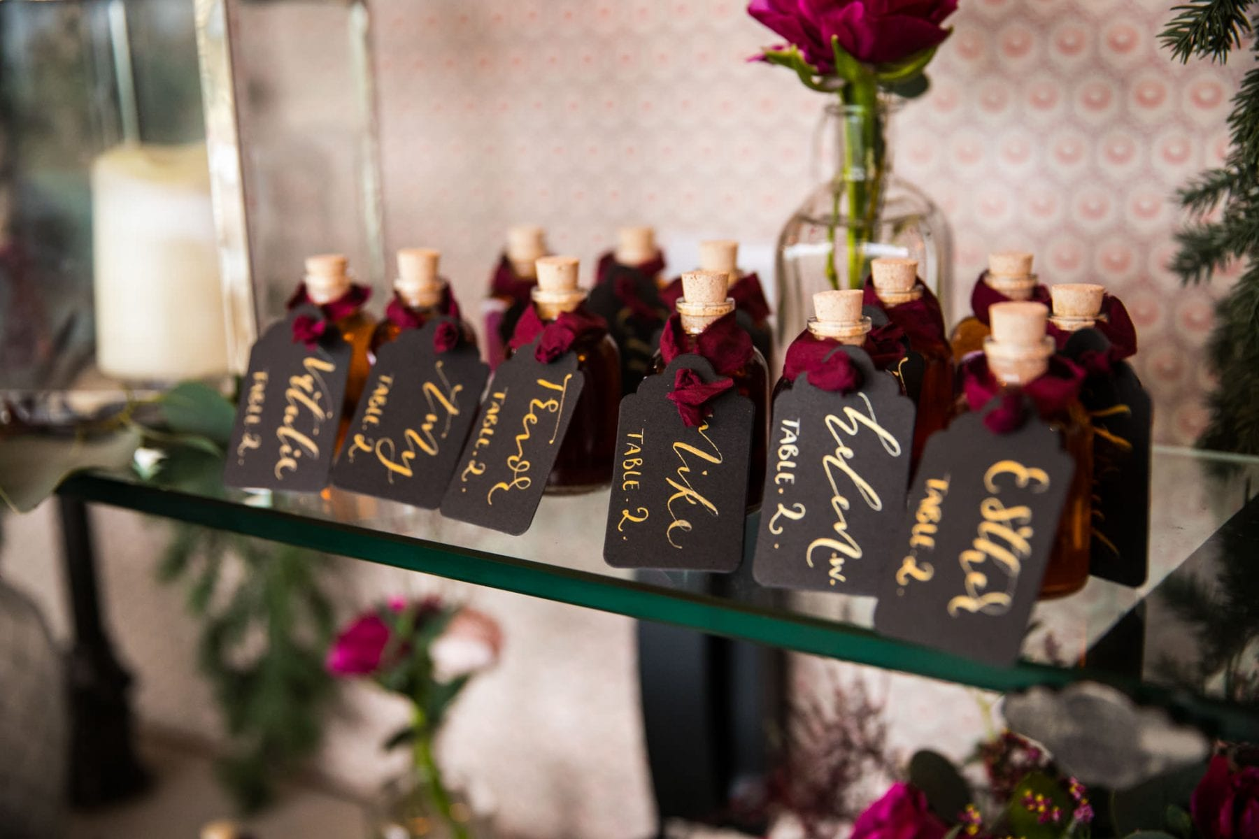 King Street Townhouse Wedding Ideas