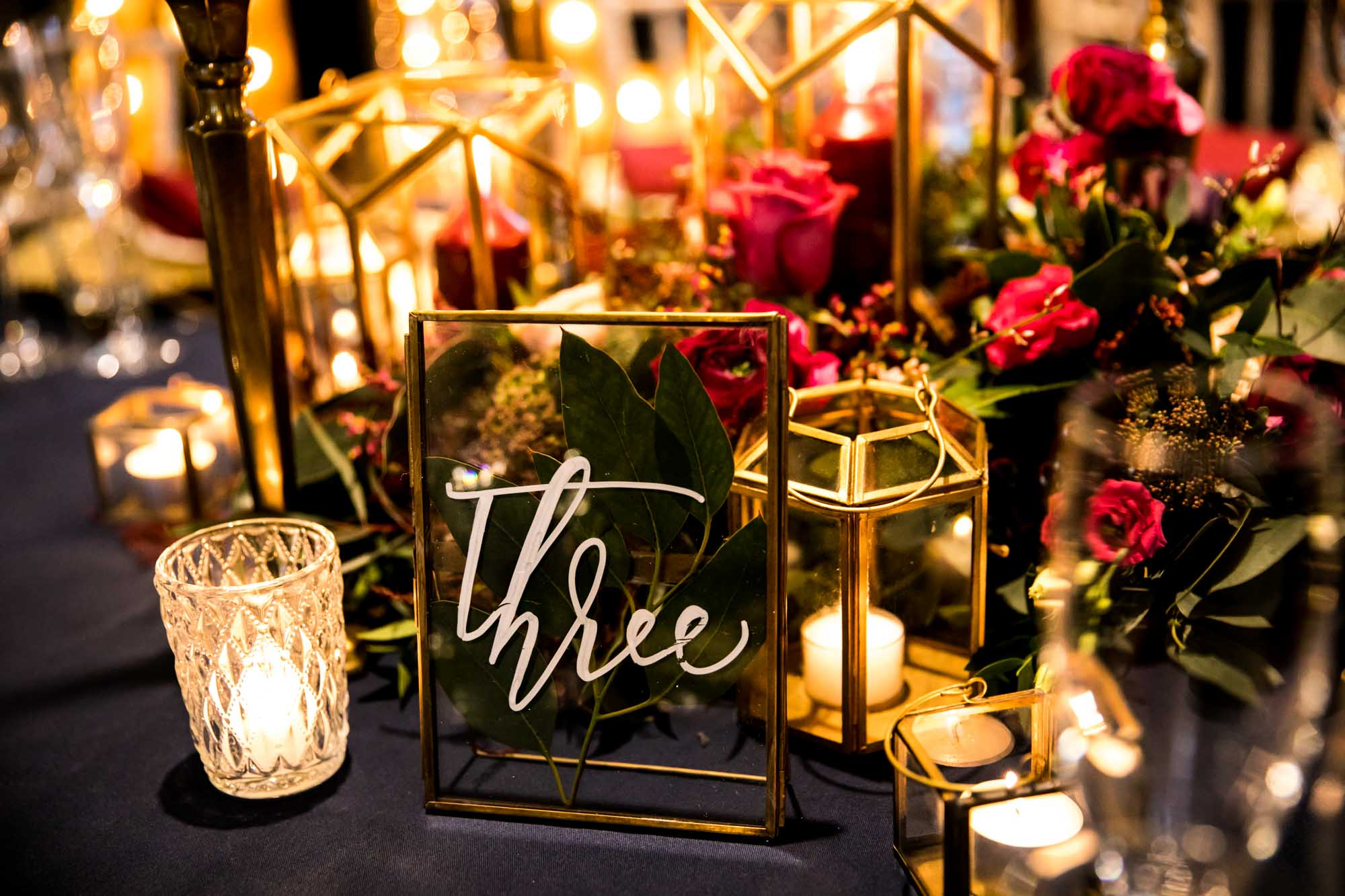NYE Wedding Inspiration