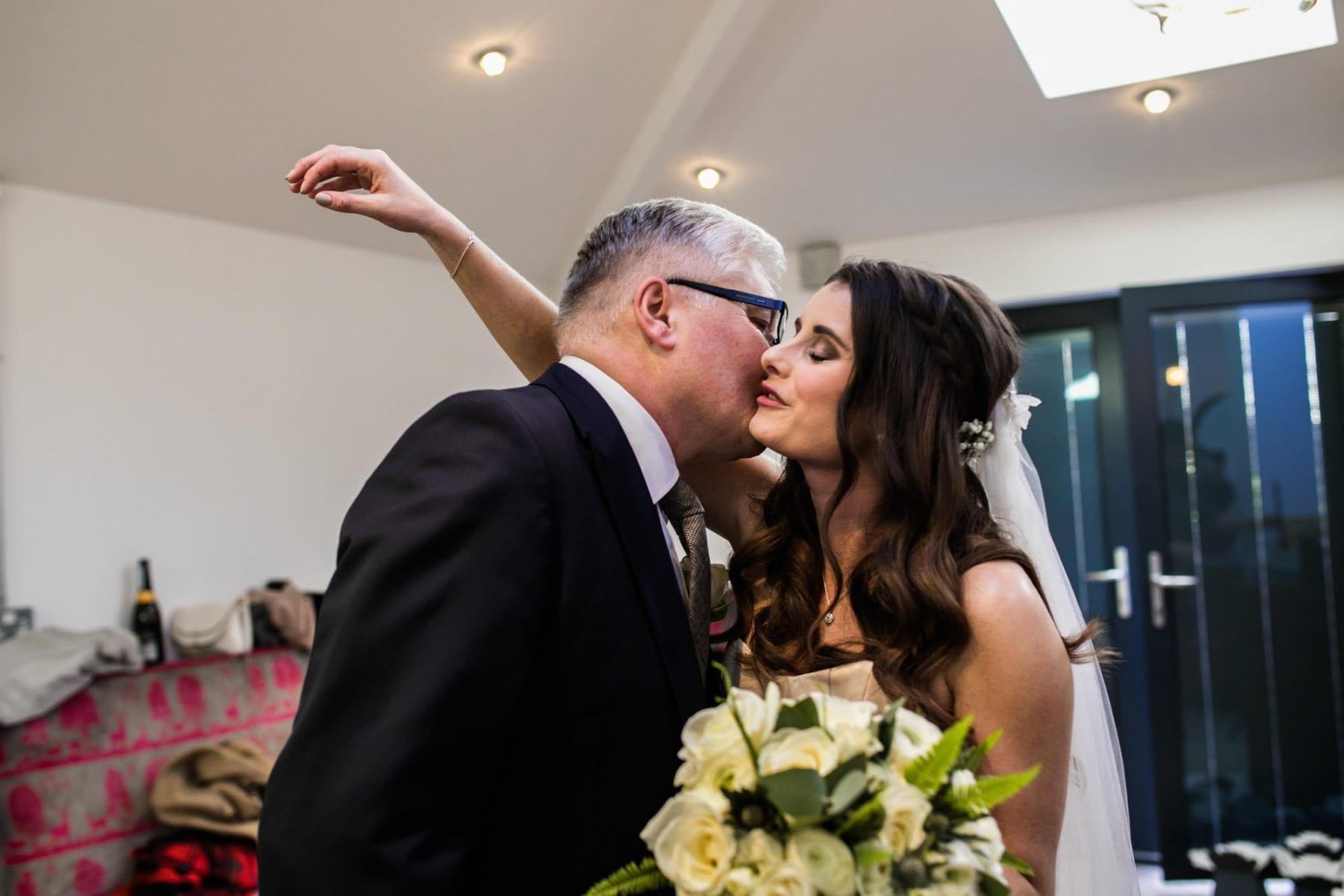 Natural Wedding Photographer Owen House Barn