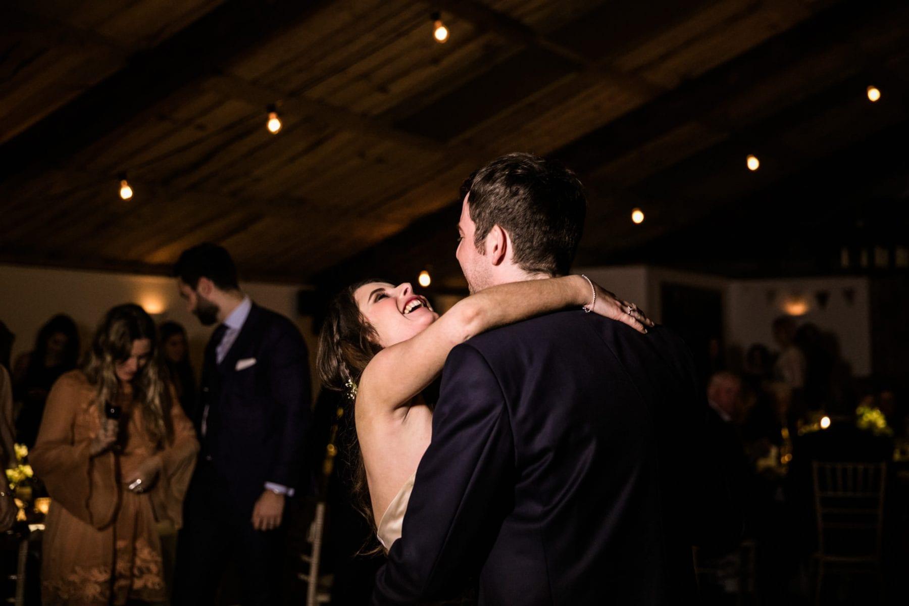 Owen House Barn Fun Wedding Photographer