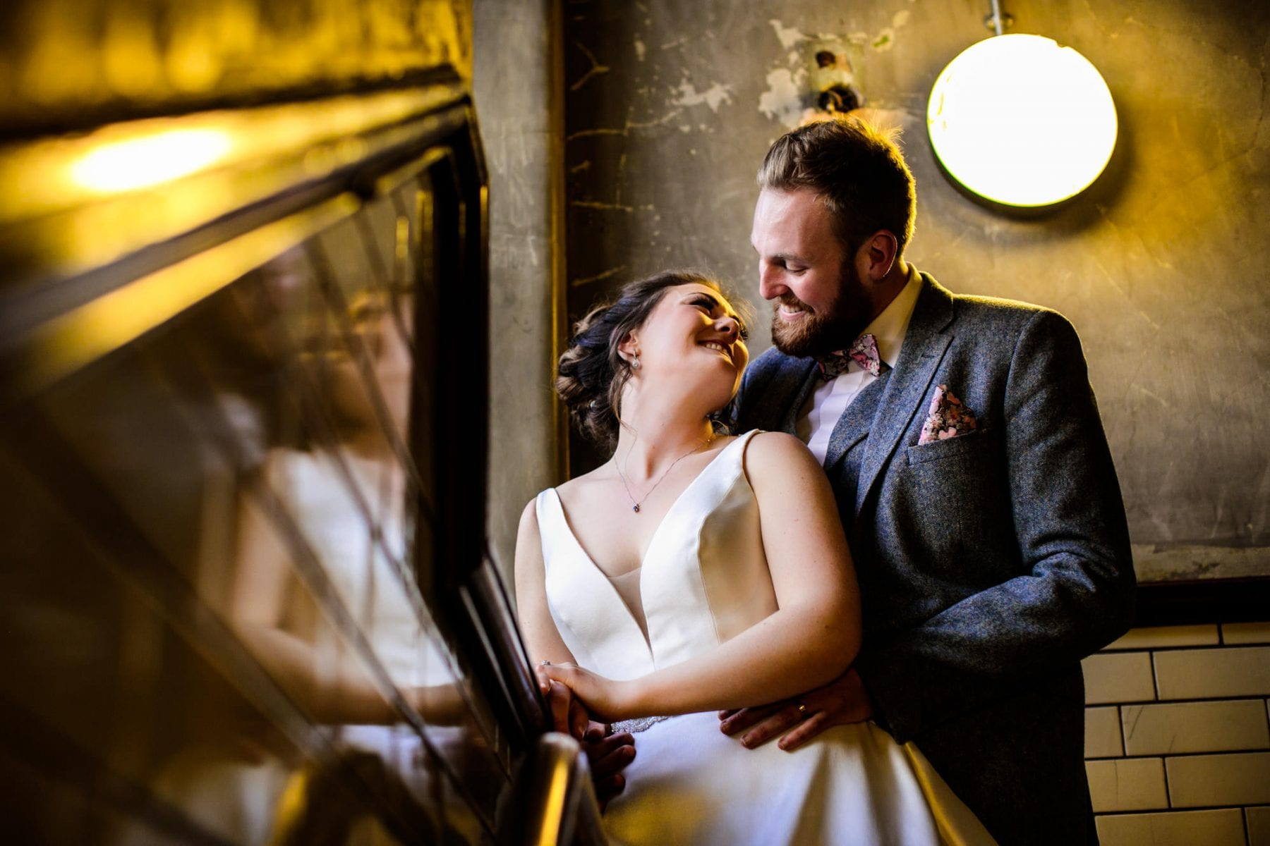 Albert Hall Manchester Wedding Photographer