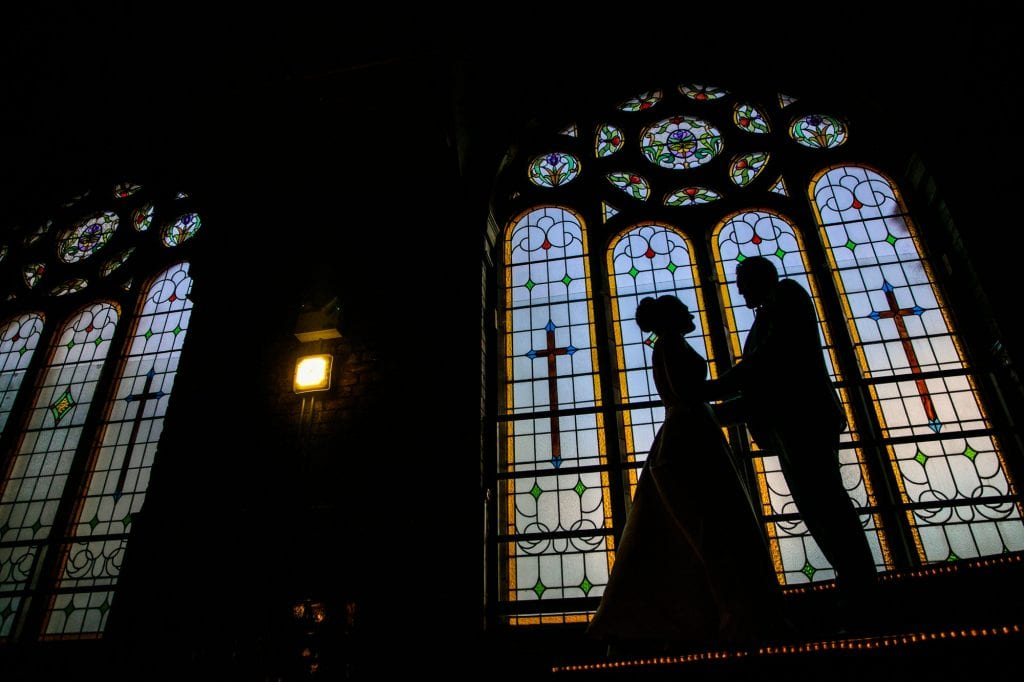 Albert Hall Manchester Wedding Photos