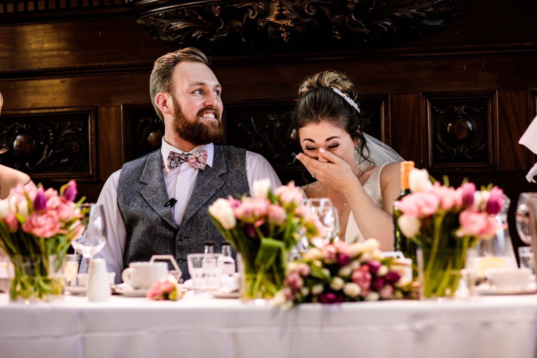Candid Wedding Photography Albert Hall Manchester