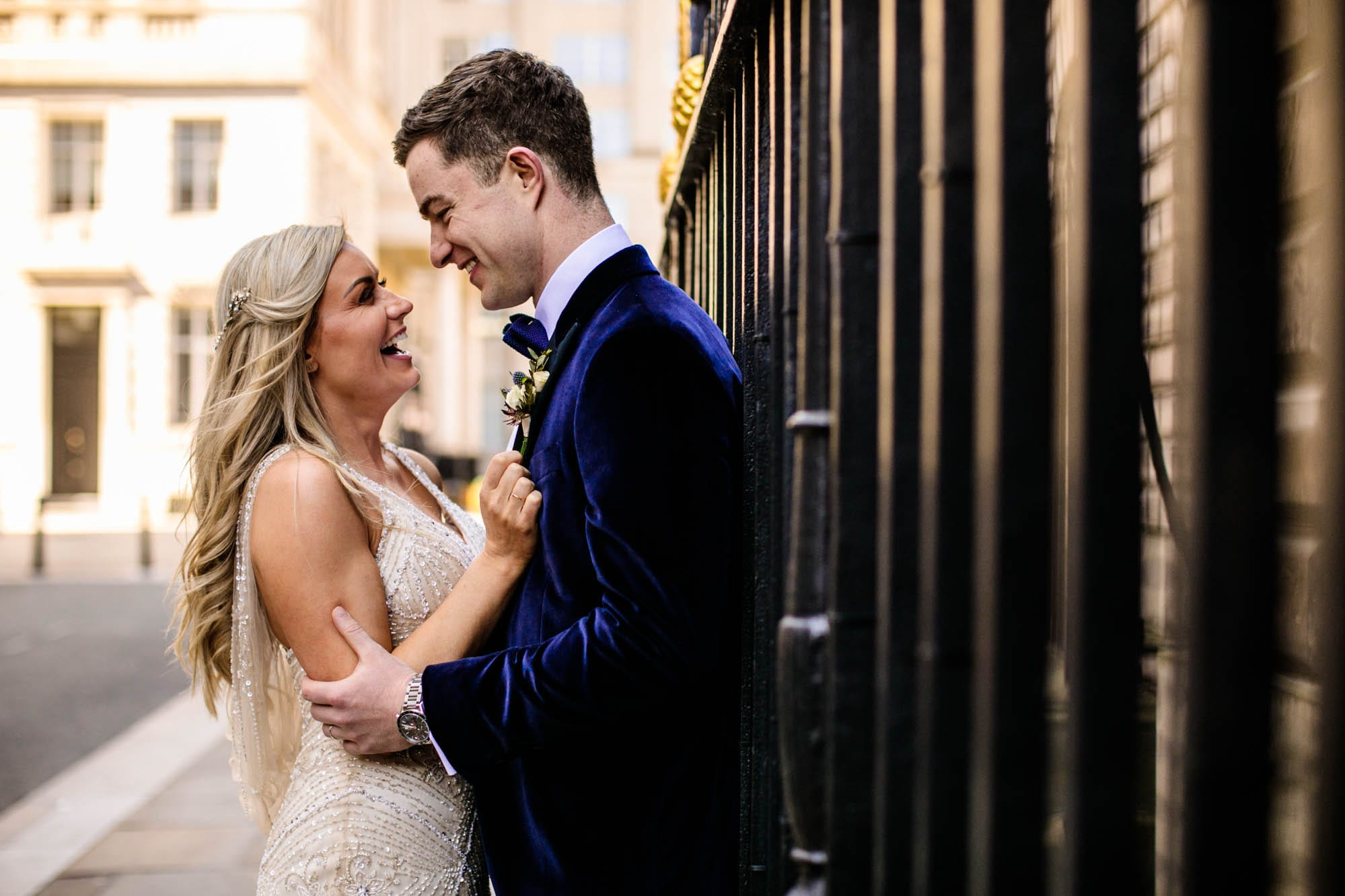 Creative Wedding Photographer Liverpool