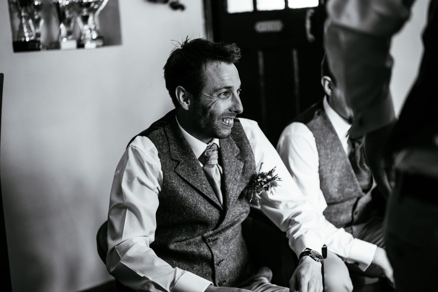 Creative Wedding Photographer North Wales